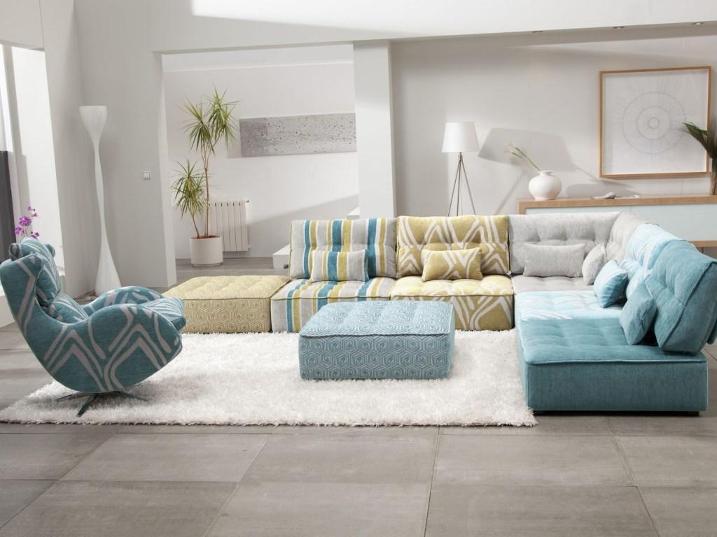 ▻ Furniture : 28 Sectional Seating For Living Room Small Living Throughout Small Modular Sectional Sofa (Image 1 of 20)