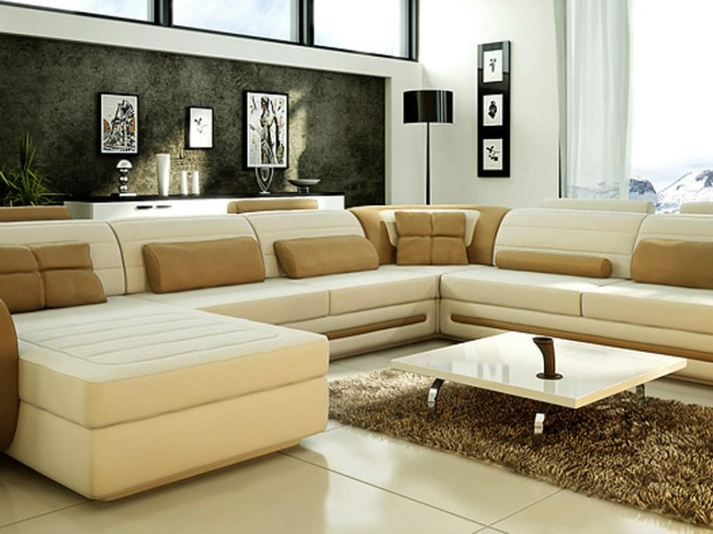 ▻ Furniture : 8 Leather Sectionals San Diego White Living Room For Leather Sectional San Diego (Image 1 of 20)