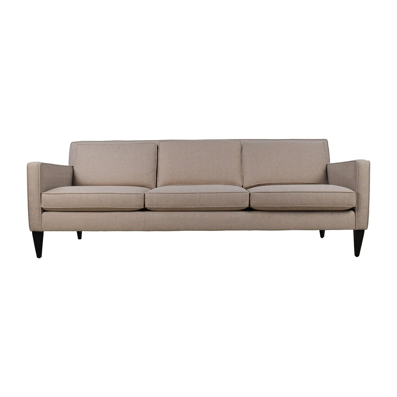 ▻ Sleeper Sofa : Fame Crate And Barrel Sleeper Sofas Simple In Crate And Barrel Sleeper Sofas (Image 1 of 20)