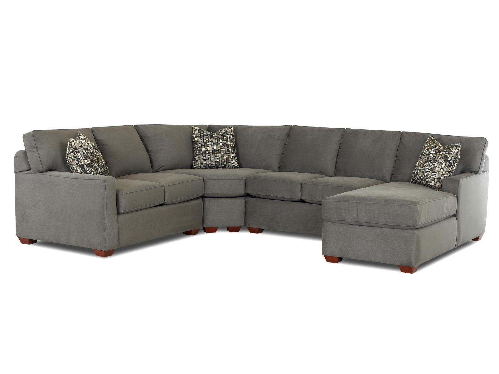 ▻ Sofa : 2 Wonderful Chaise Sofa Wonderful Small Sectional With Sectional Sleeper Sofas With Chaise (Image 3 of 20)