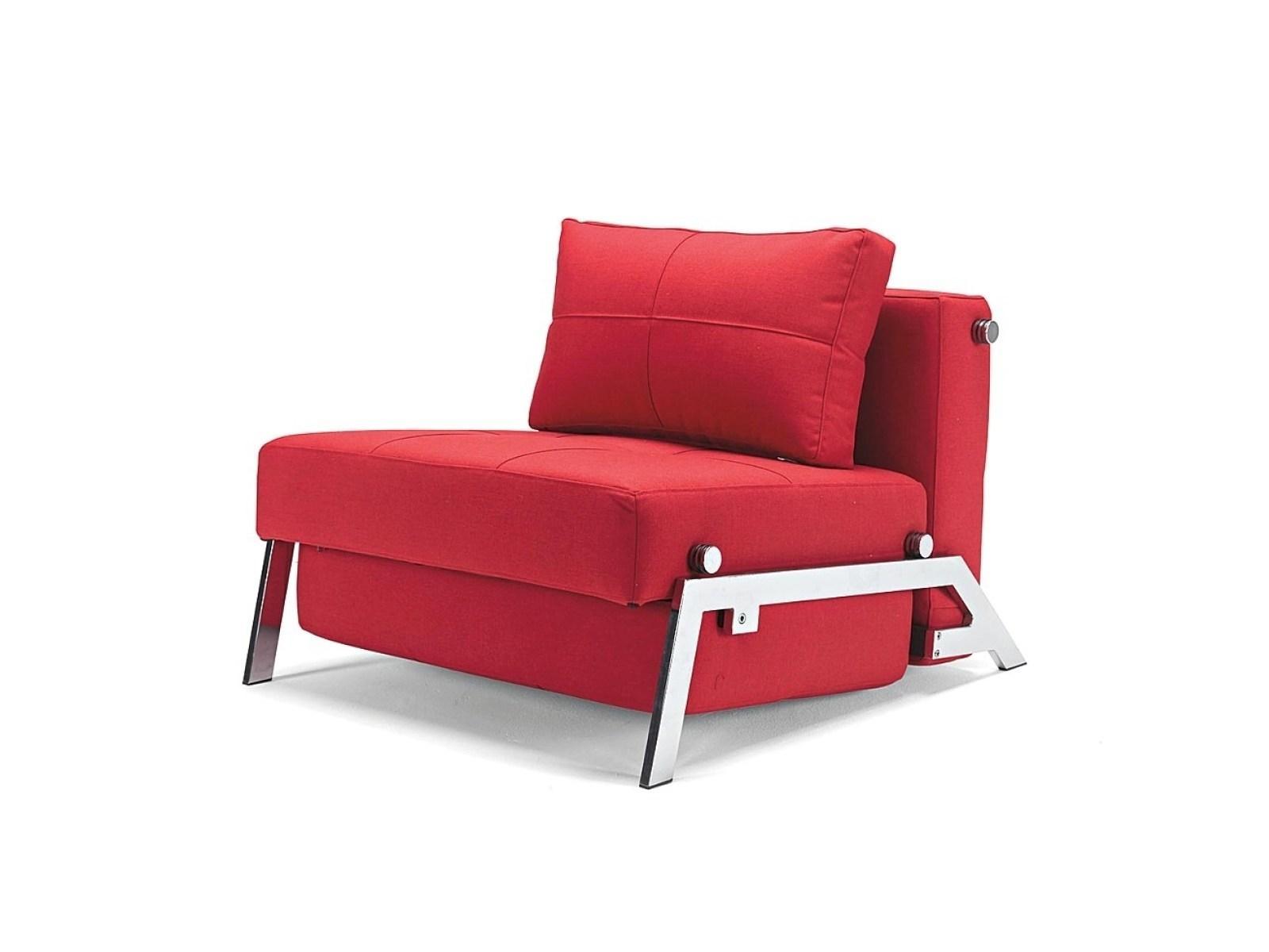 ▻ Sofa : 21 Wonderful Futon White Mattress Design Decor Futons Pertaining To Single Chair Sofa Bed (Image 2 of 20)