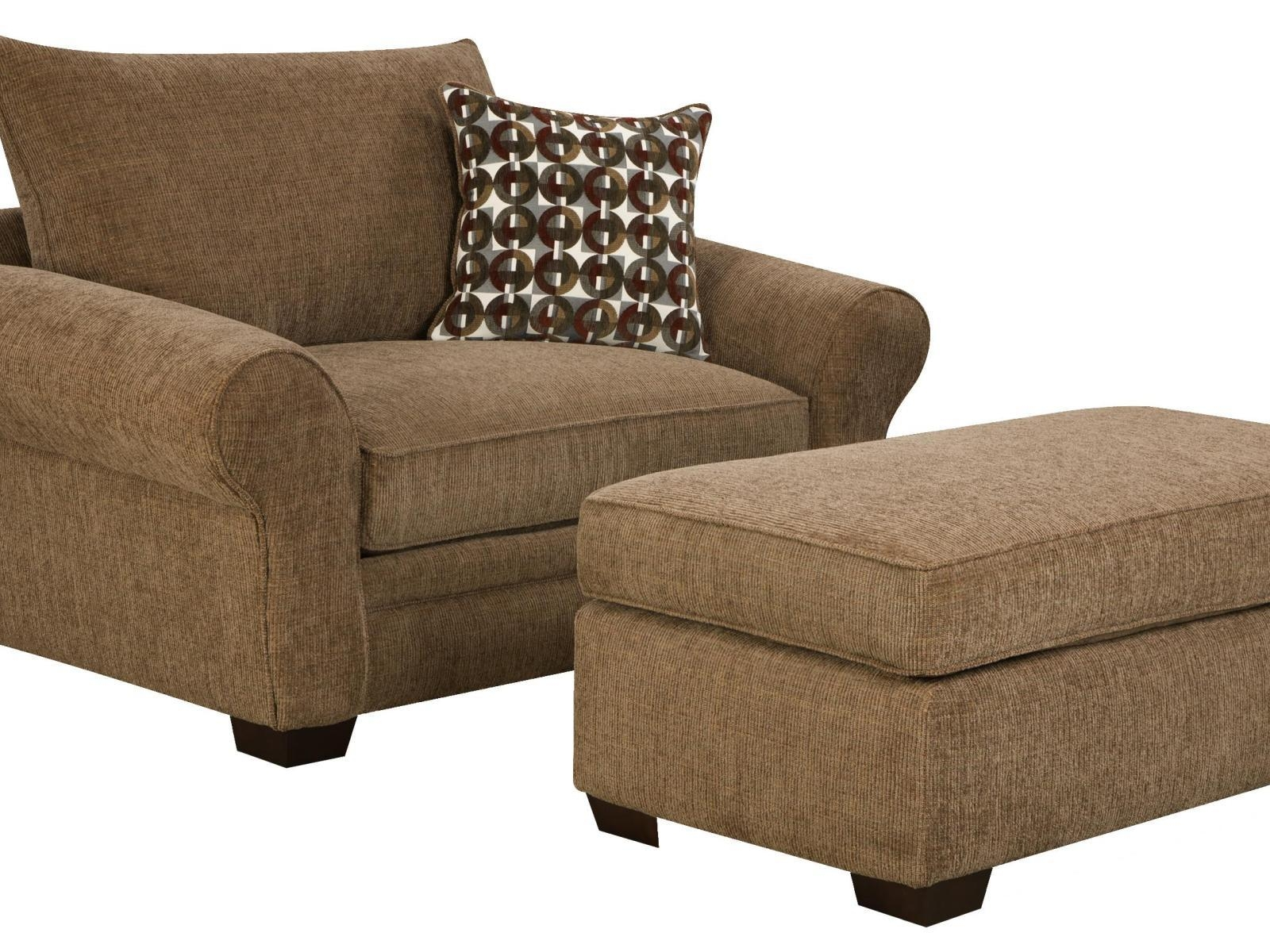 ▻ Sofa : 22 Lovely Oversized Sofa Covers B00B7Yll3I Amazon Com Within Large Sofa Chairs (Image 2 of 20)