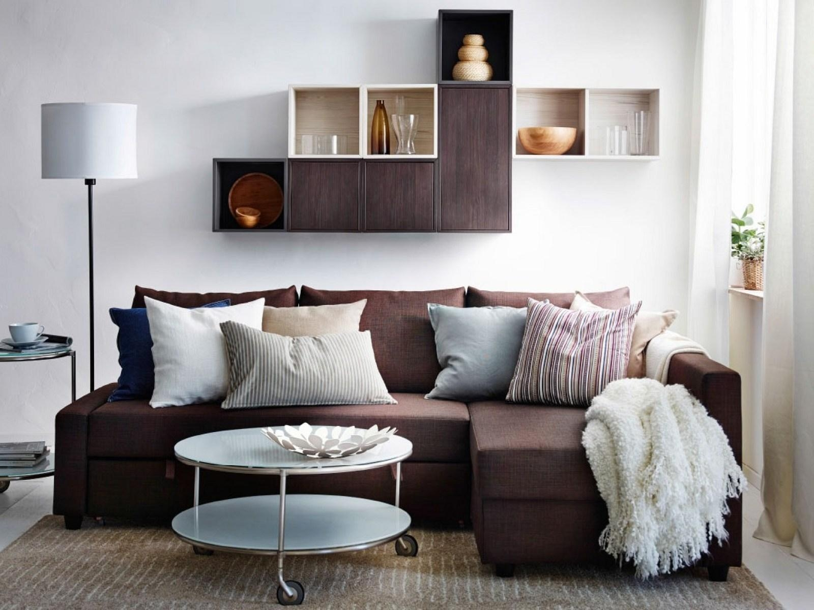 ▻ Sofa : 33 Unique Glass Table Lamp Bay Window Ikea Living Room Within Window Sofas (View 9 of 20)