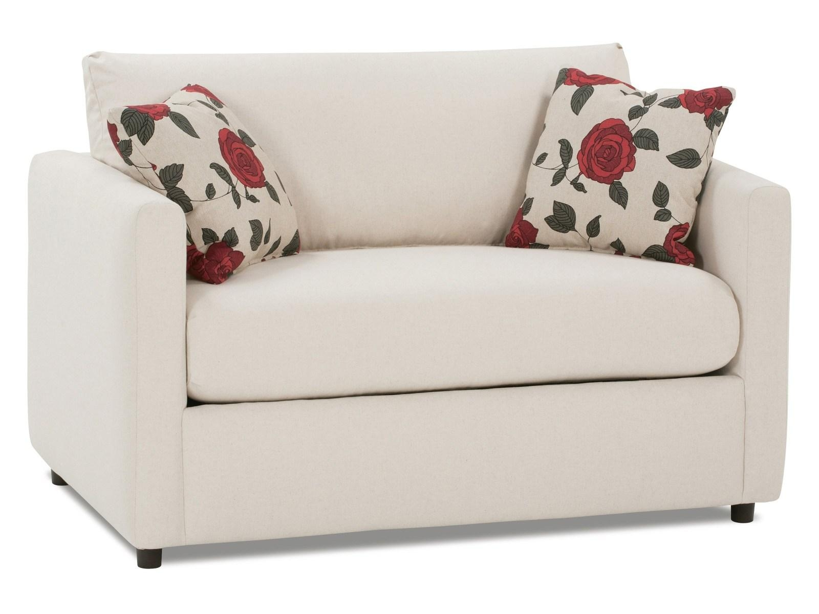 ▻ Sofa : 35 Nice Twin Sleeper Sofa Ikea Cool Small Living Room In Twin Sleeper Sofa Chairs (Image 1 of 20)