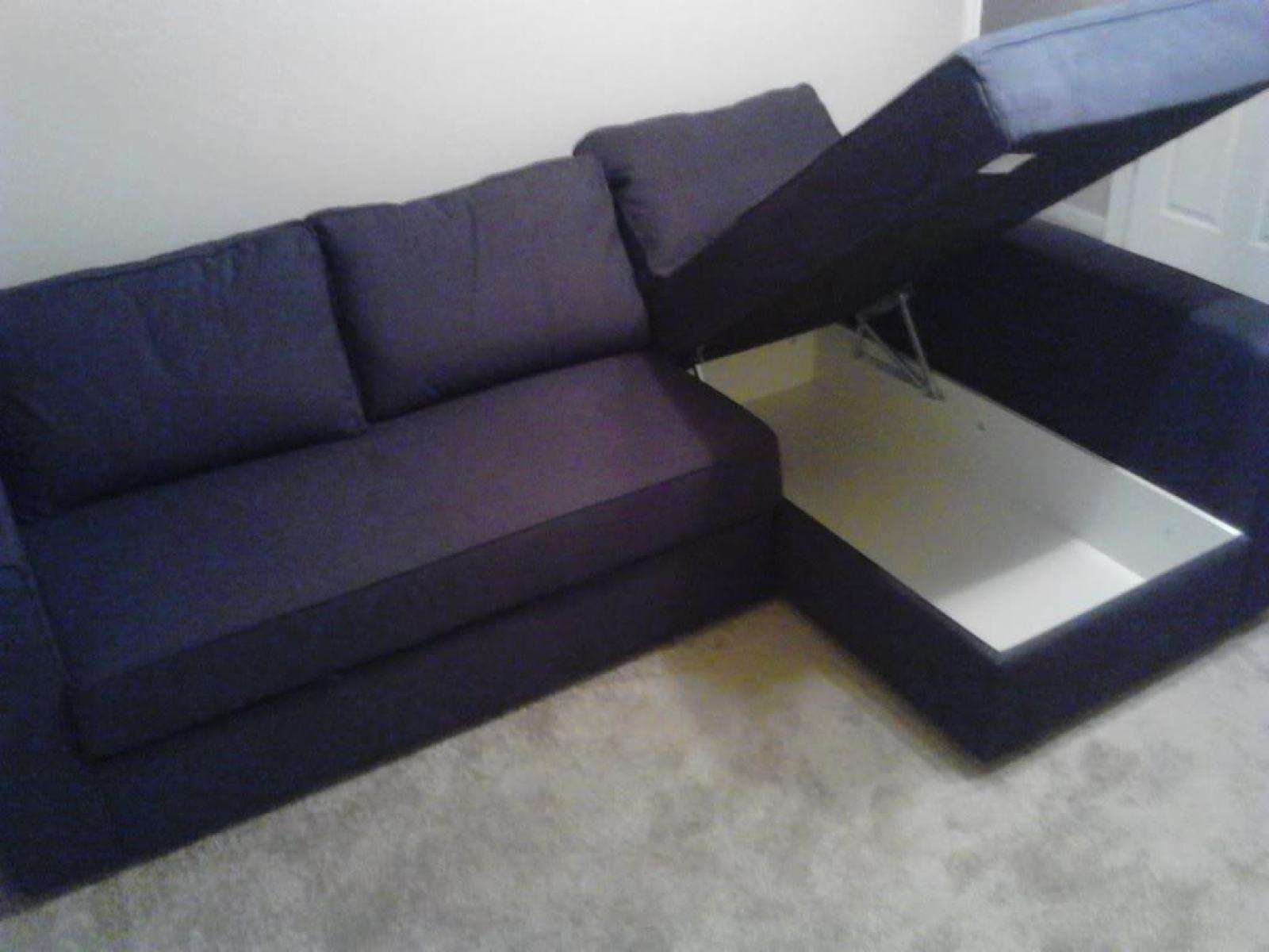 ▻ Sofa : 39 Lovely Sectional Sofa Bed Ikea 1175447133 Ikea Alvros In Ikea Storage Sofa Bed (Image 1 of 20)
