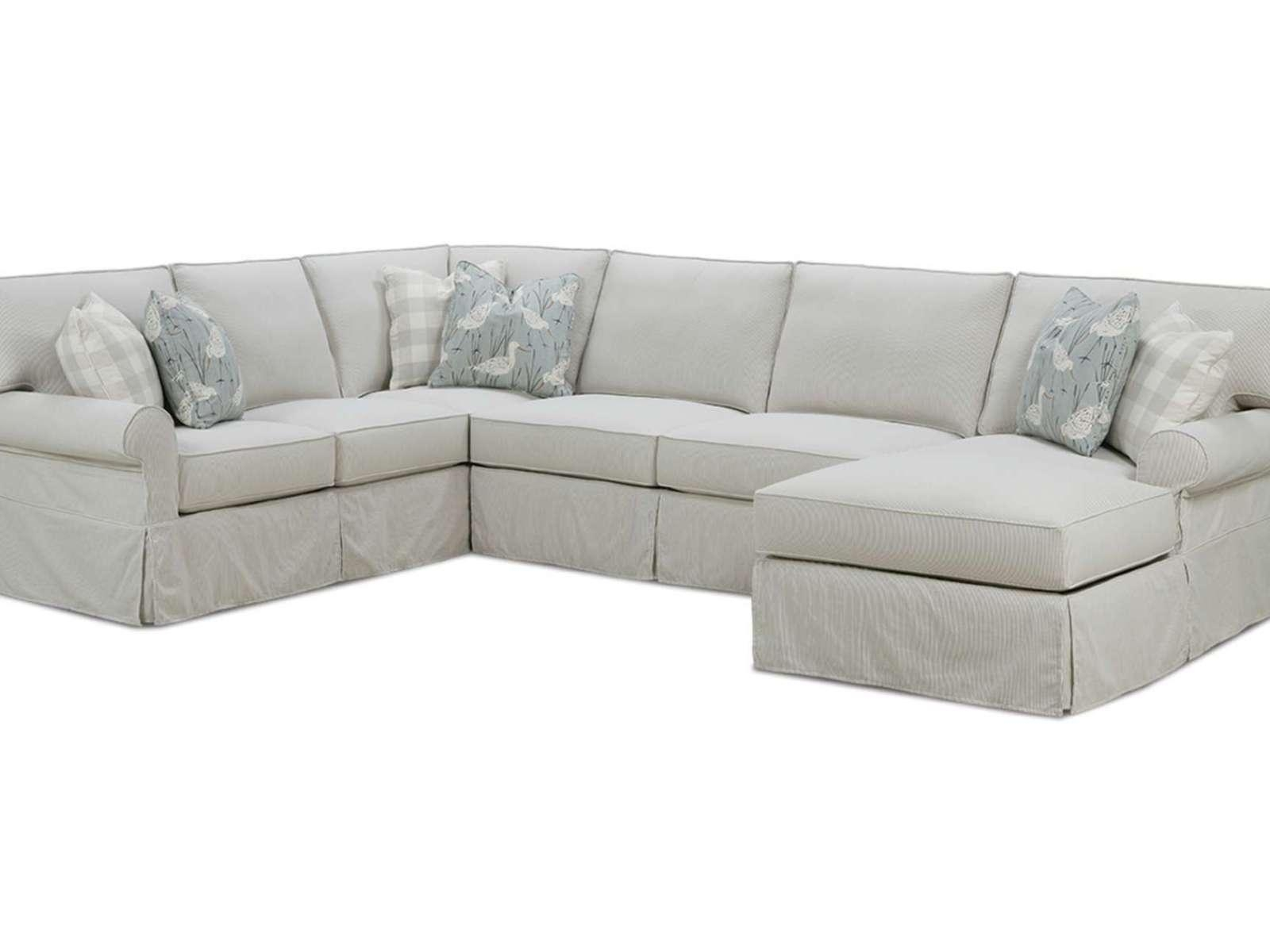 ▻ Sofa : 39 Slipcovers For Sectionals Bed Bath And Beyond With Regard To 3 Piece Sectional Sofa Slipcovers (View 10 of 20)