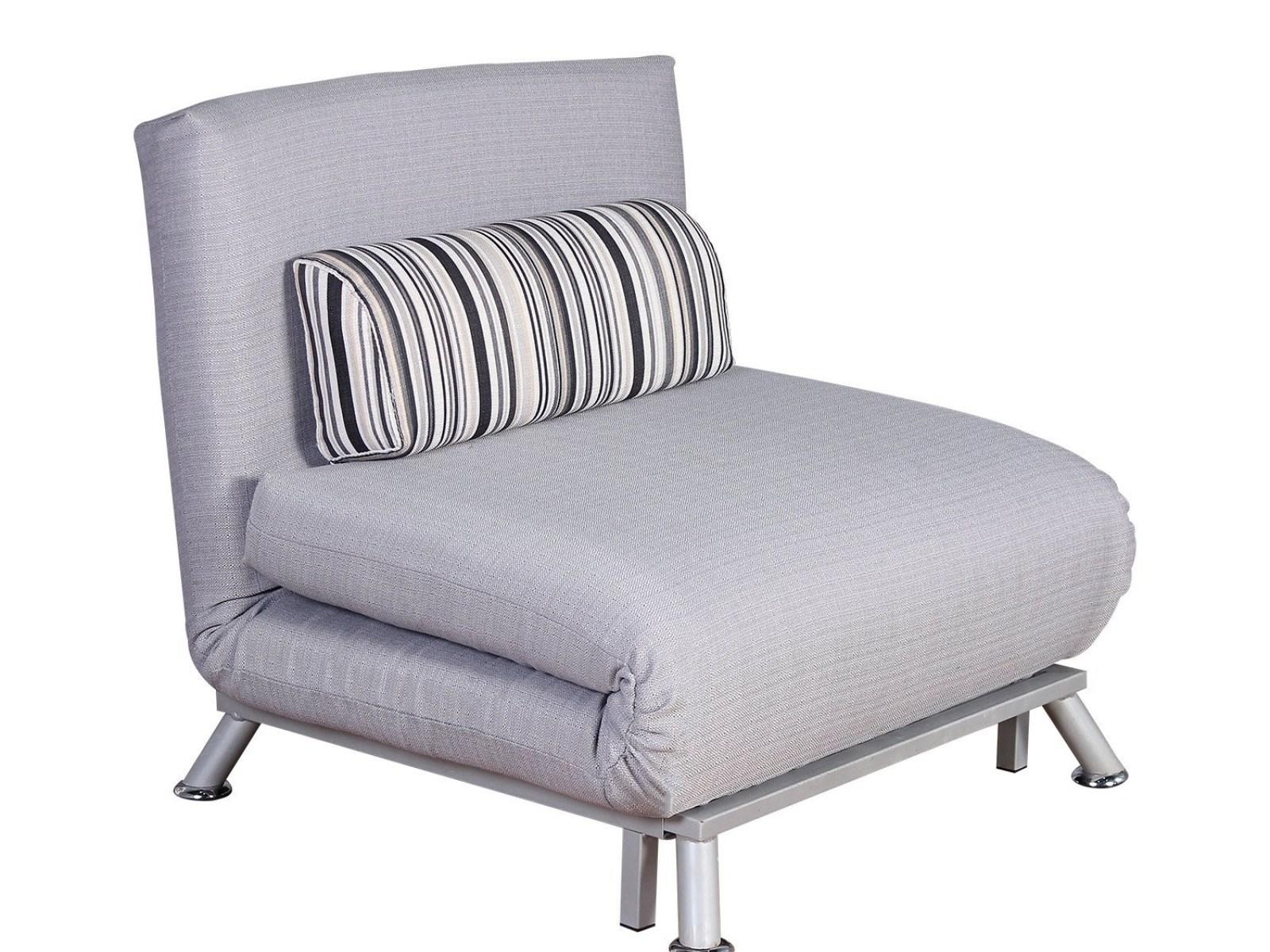 ▻ Sofa : 5 Lovable Single Sofa Sleeper Lovely Cheap Furniture Pertaining To Single Sofa Beds (Image 5 of 20)