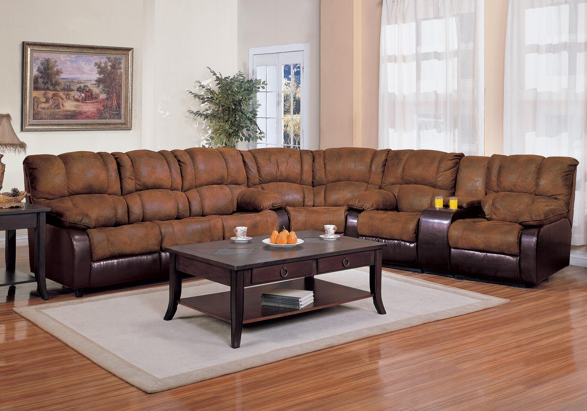 ▻ Sofa Bed : Welfare Convertible Sectional Sofa Bed With Sleeper Recliner Sectional (Image 1 of 20)