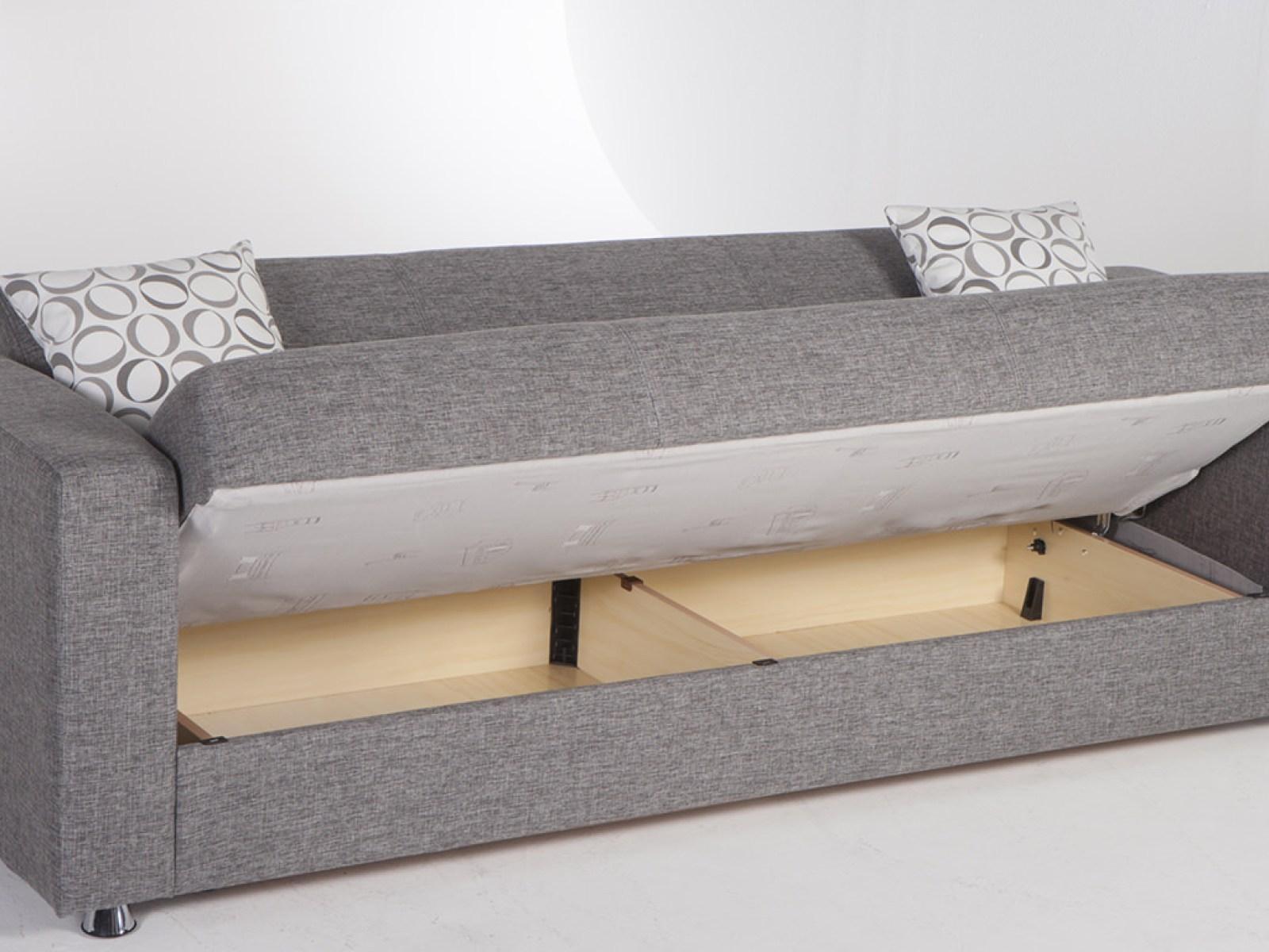 ☆▻ Sofa : 25 Convertible Sofa Bed Sofa Convertible Jennifer Pertaining To Sofa Convertibles (View 3 of 20)