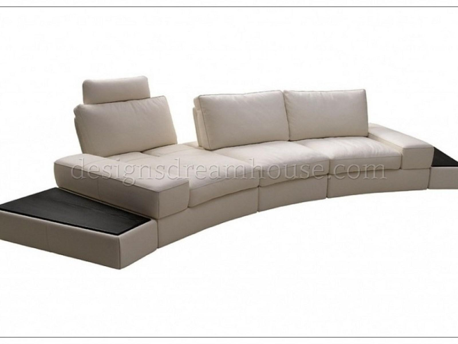 ☆▻ Sofa : 8 Lovely Small Modern Sectional Sofa Lovely Small Pertaining To Modern Sectional Sofas For Small Spaces (Image 2 of 20)