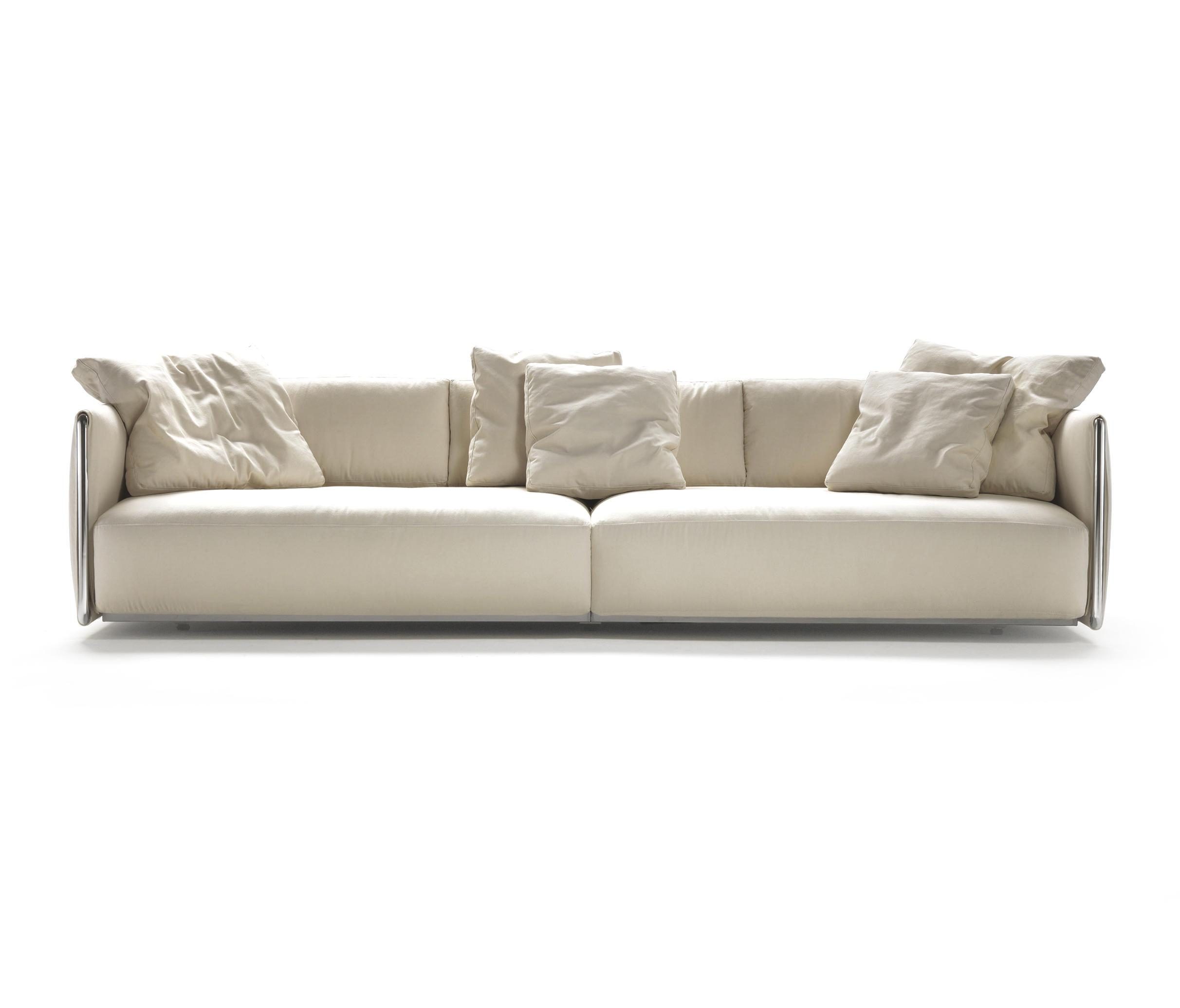 Edmond Sofa – Lounge Sofas From Flexform | Architonic Intended For Flexform Sofas (Image 3 of 20)