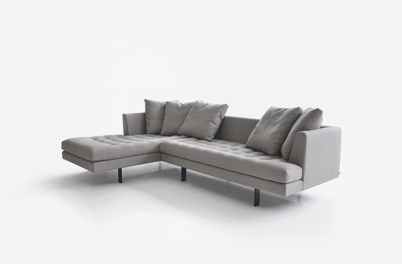 Edward Sectional | Bensen Throughout Bensen Sofas (Image 10 of 20)