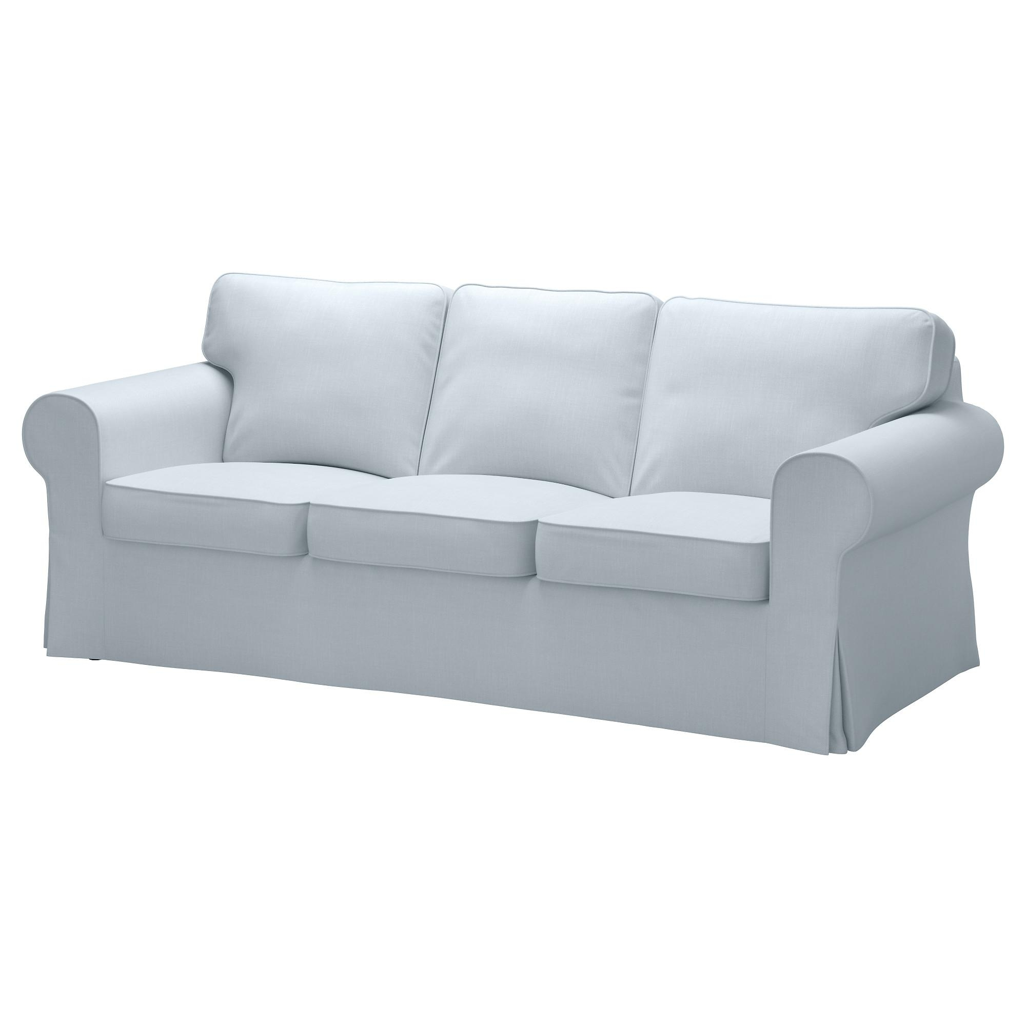 Ektorp Sofa – Lofallet Beige – Ikea Intended For Sofa With Removable Cover (View 8 of 20)