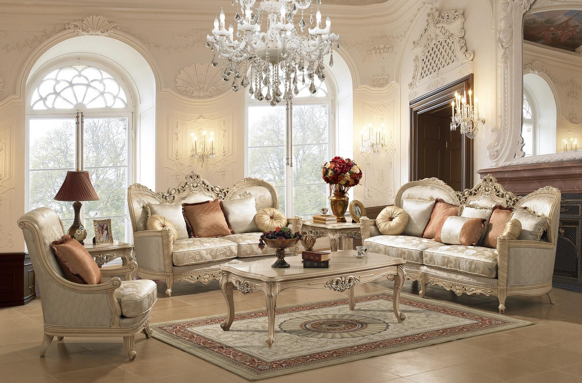 Elegant Furniture – Making Homes Out Of Houses – Boshdesigns With Elegant Sofas And Chairs (View 15 of 20)