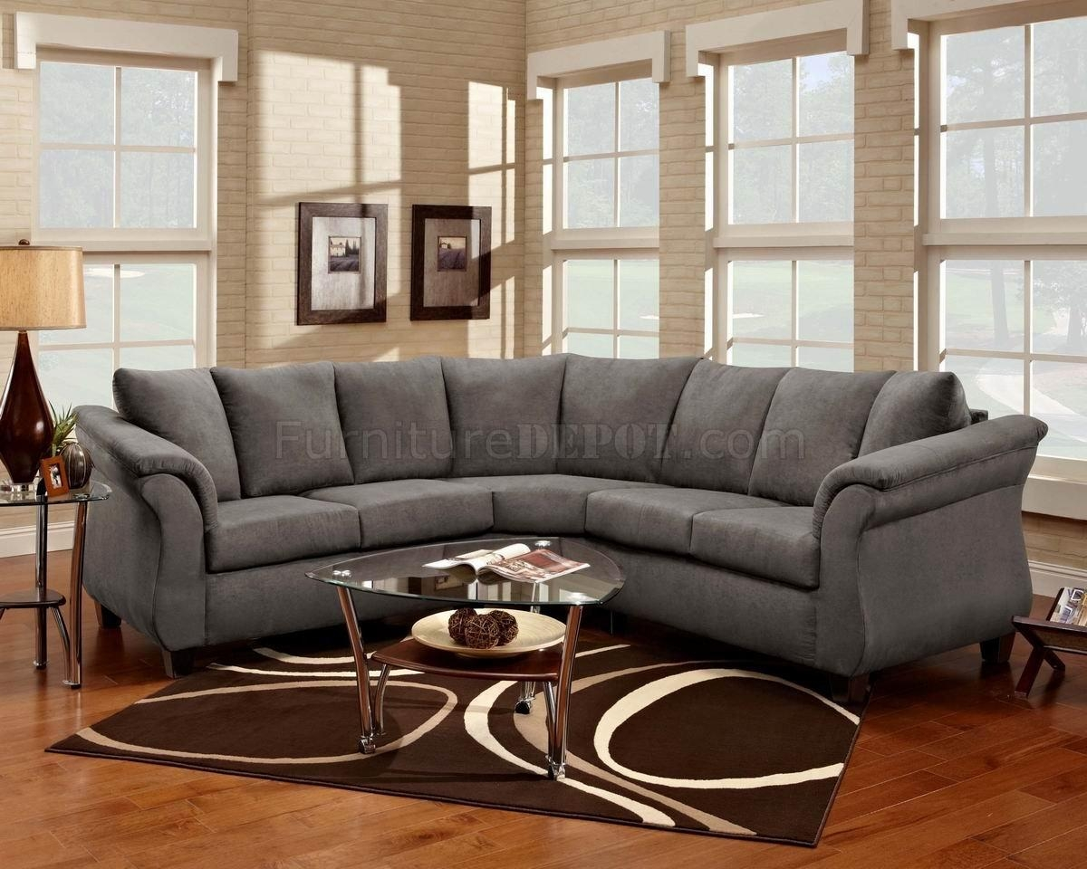 Elegant Sectional Sofa With Ideas Gallery 38769 | Kengire Pertaining To Elegant Sectional Sofa (Image 9 of 15)