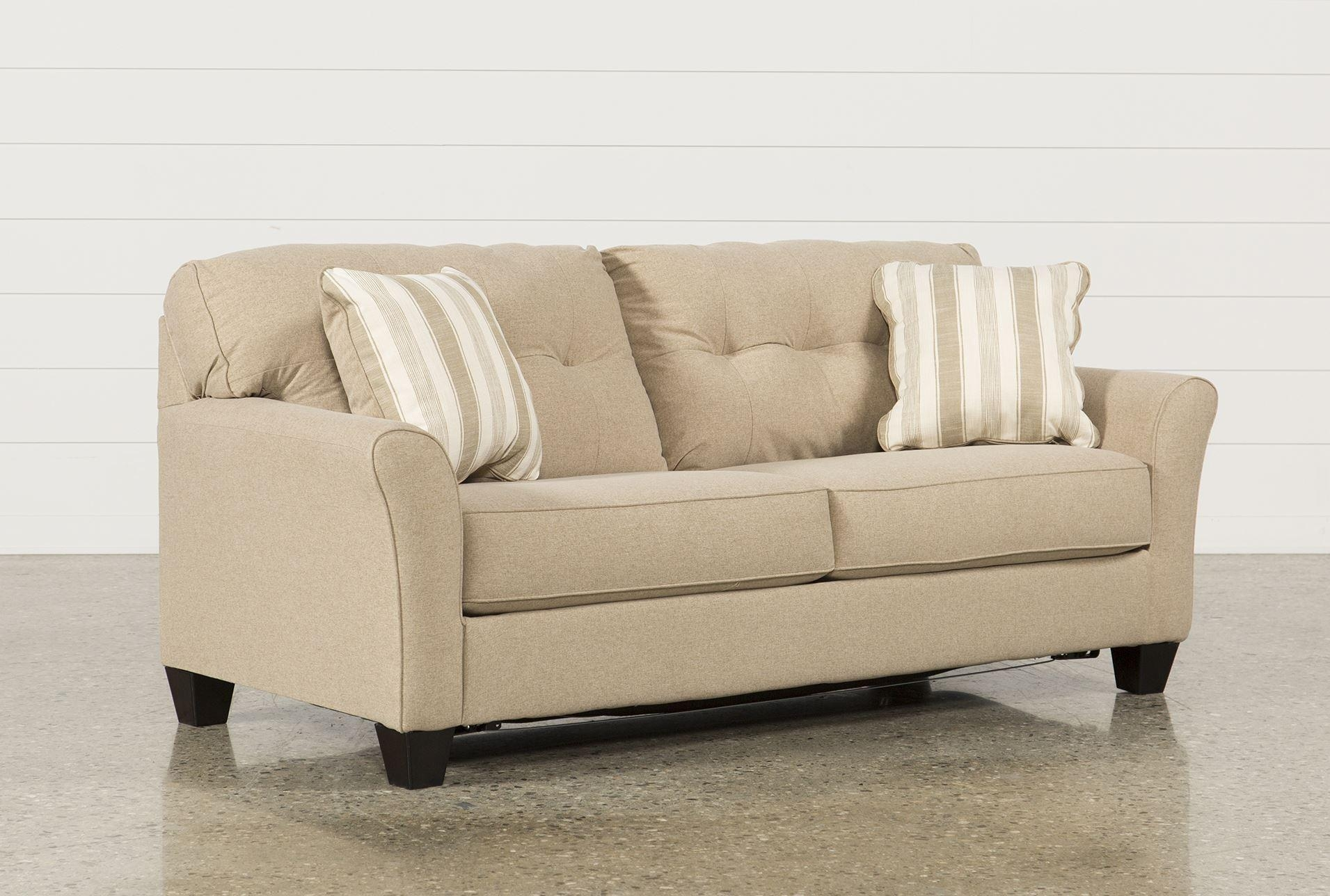 Elegant Sleeper Sofa Living Spaces 13 For Pier One Sleeper Sofa Inside Pier One Sleeper Sofas (Image 7 of 20)