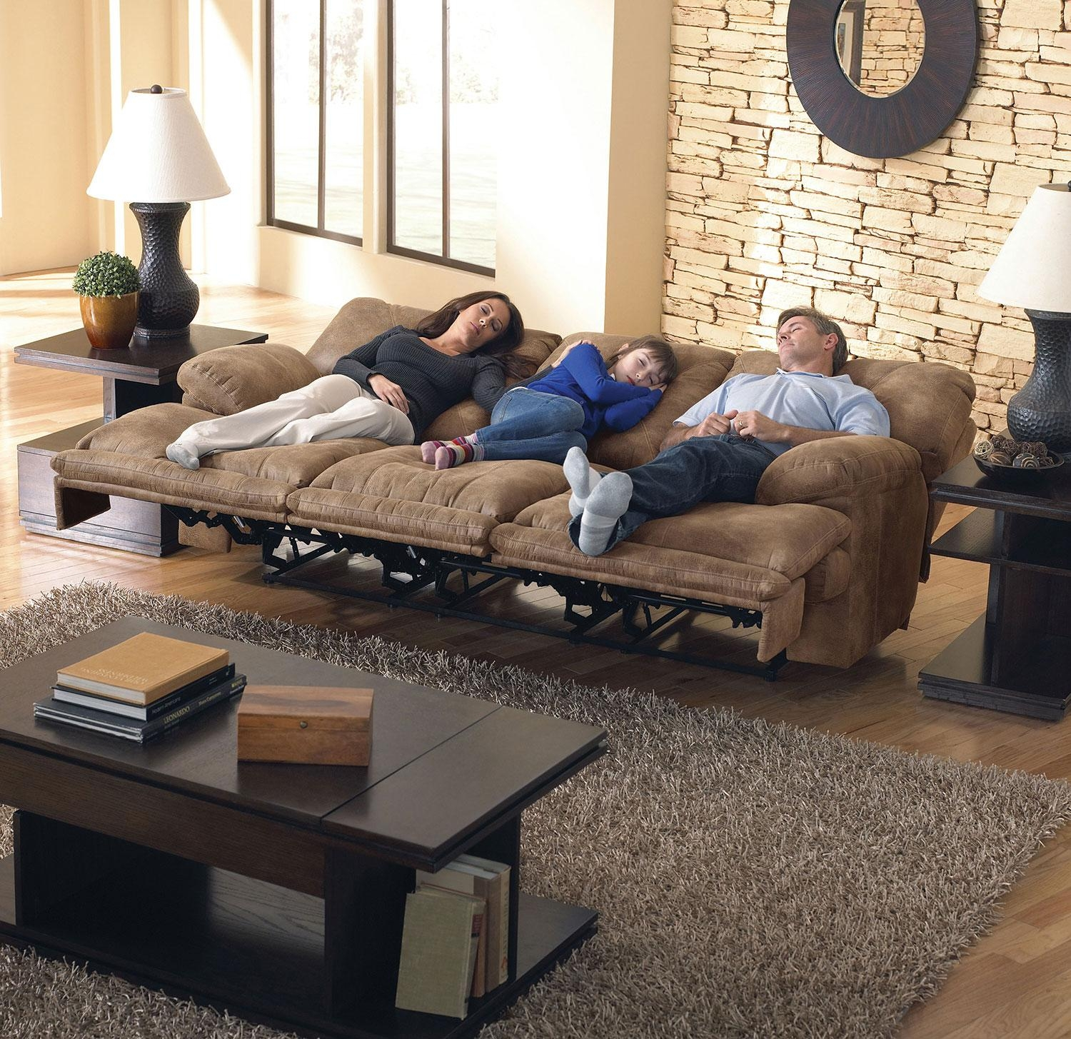 Featured Image of Catnapper Reclining Sofas