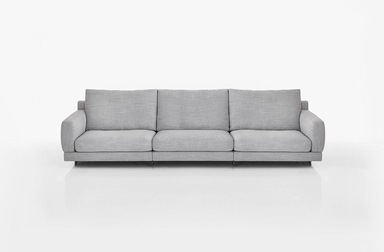 Elle | Bensen Intended For Bensen Sofas (View 10 of 20)