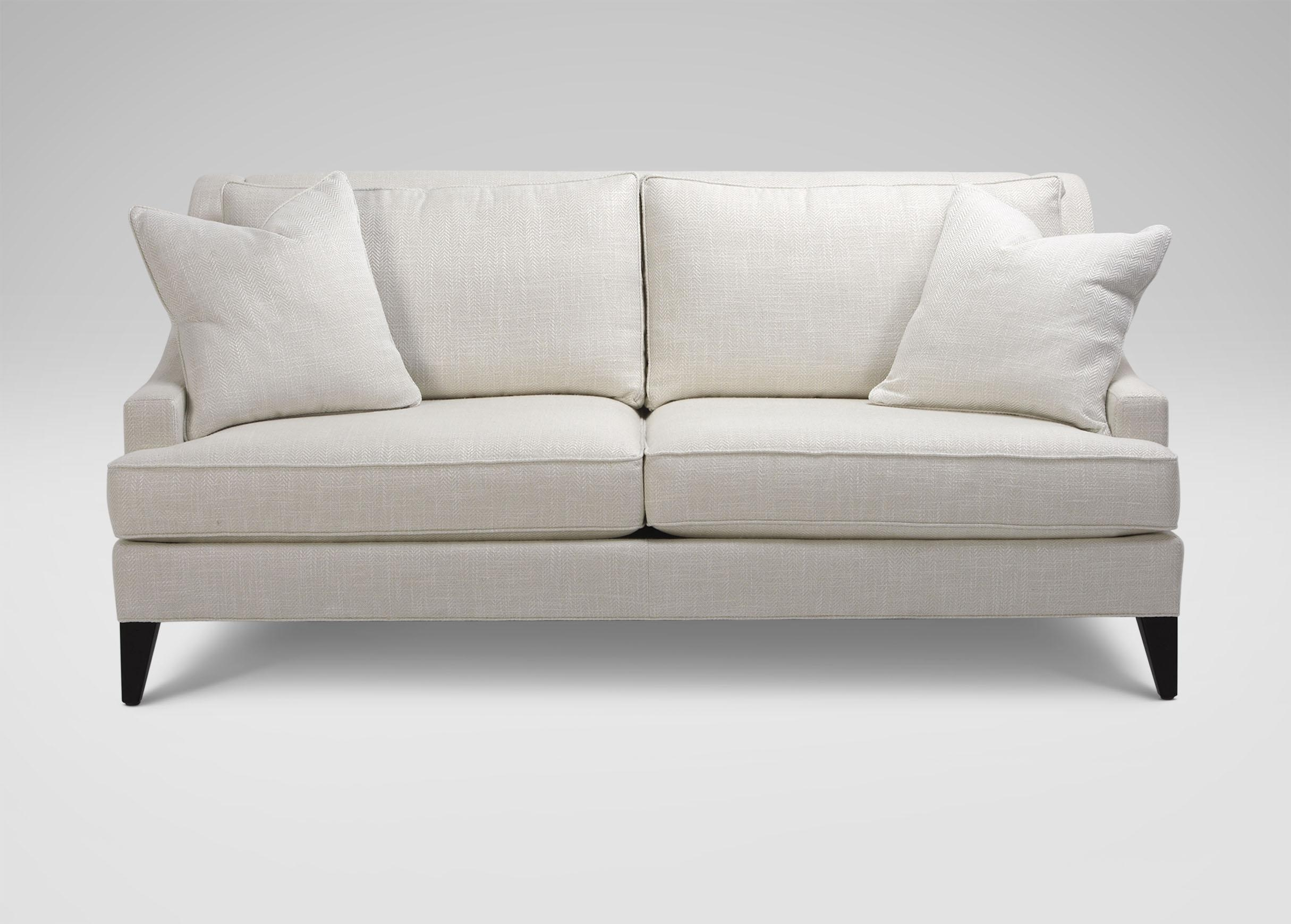 Emerson Sofa | Sofas & Loveseats Pertaining To Ethan Allen Sofas And Chairs (Image 8 of 20)