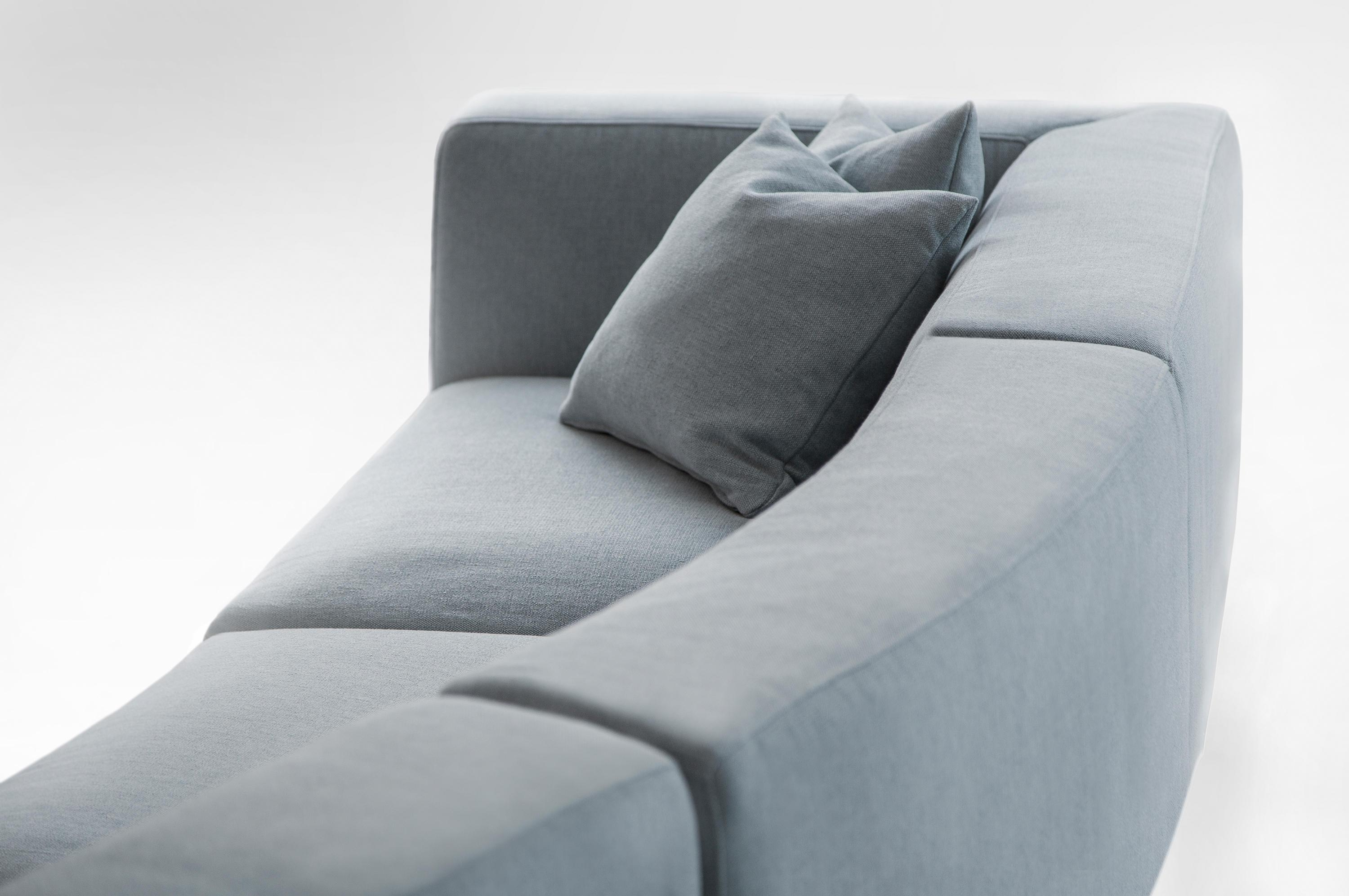 Endless Modular Sofa – Lounge Sofas From Bensen | Architonic With Bensen Sofas (View 14 of 20)