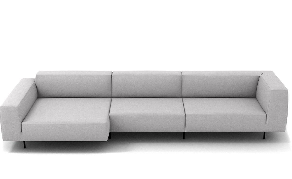 Endless Sofa Composition 9 – Hivemodern Throughout Bensen Sofas (View 19 of 20)