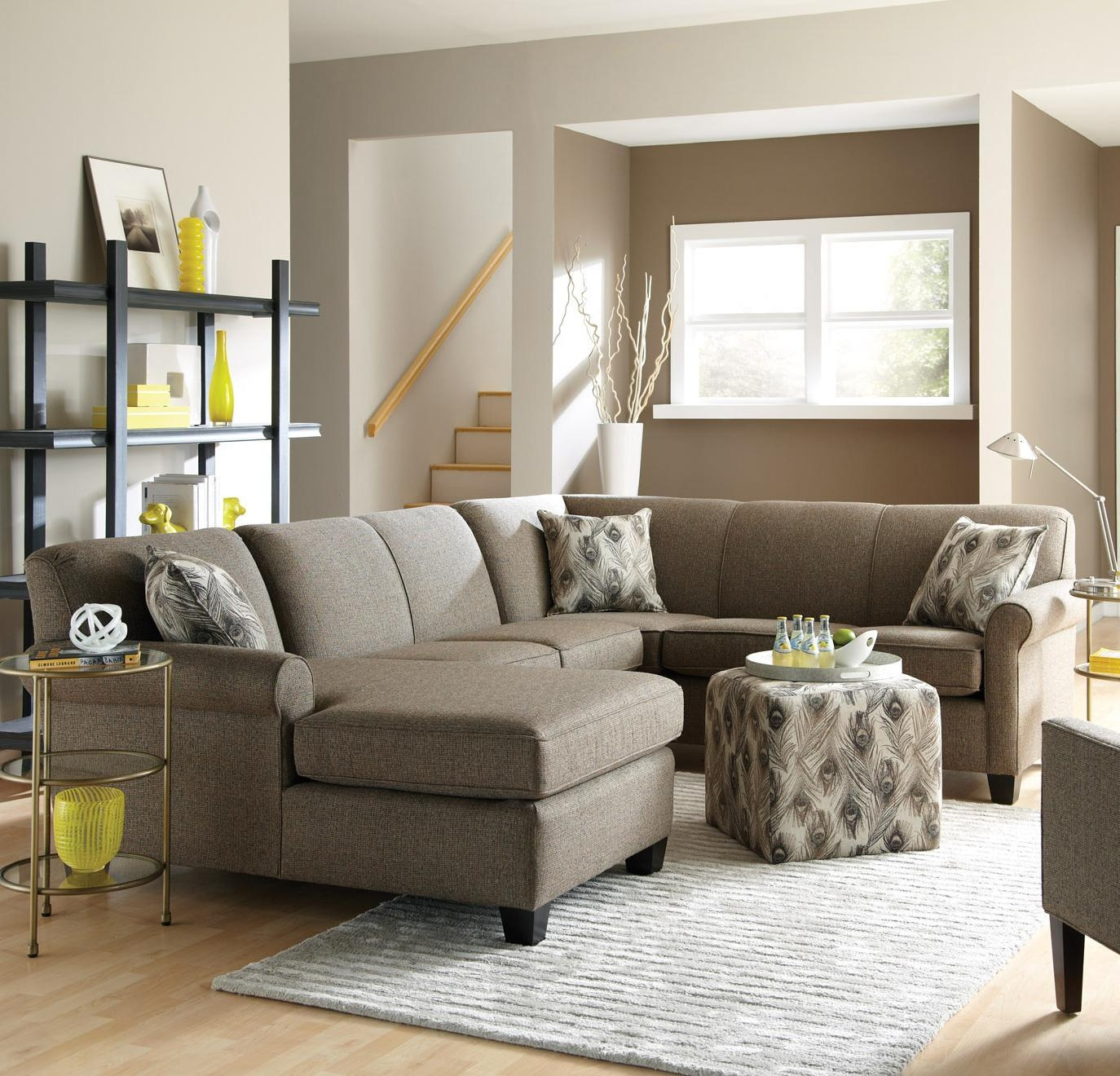 England Angie Long Sectional Sofa With Chaise – Ahfa – Sofa In Long Sectional Sofa With Chaise (View 18 of 20)