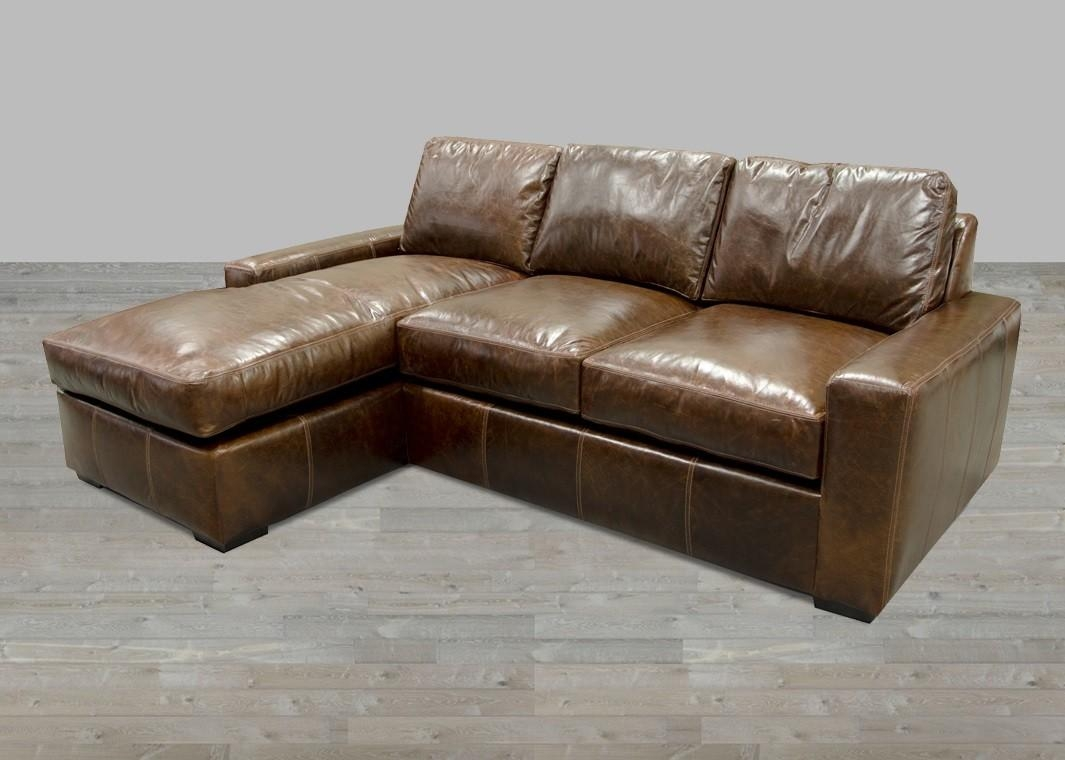 England Fernwood Collection Fabric One Cushion Sofas Inside Bomber Leather Sofas (Image 6 of 20)