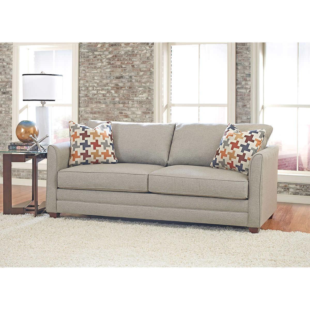 Epic Sleeper Sofa At Costco 35 On Queen Sleeper Sofa Sheets With With Queen Sleeper Sofa Sheets (View 15 of 20)