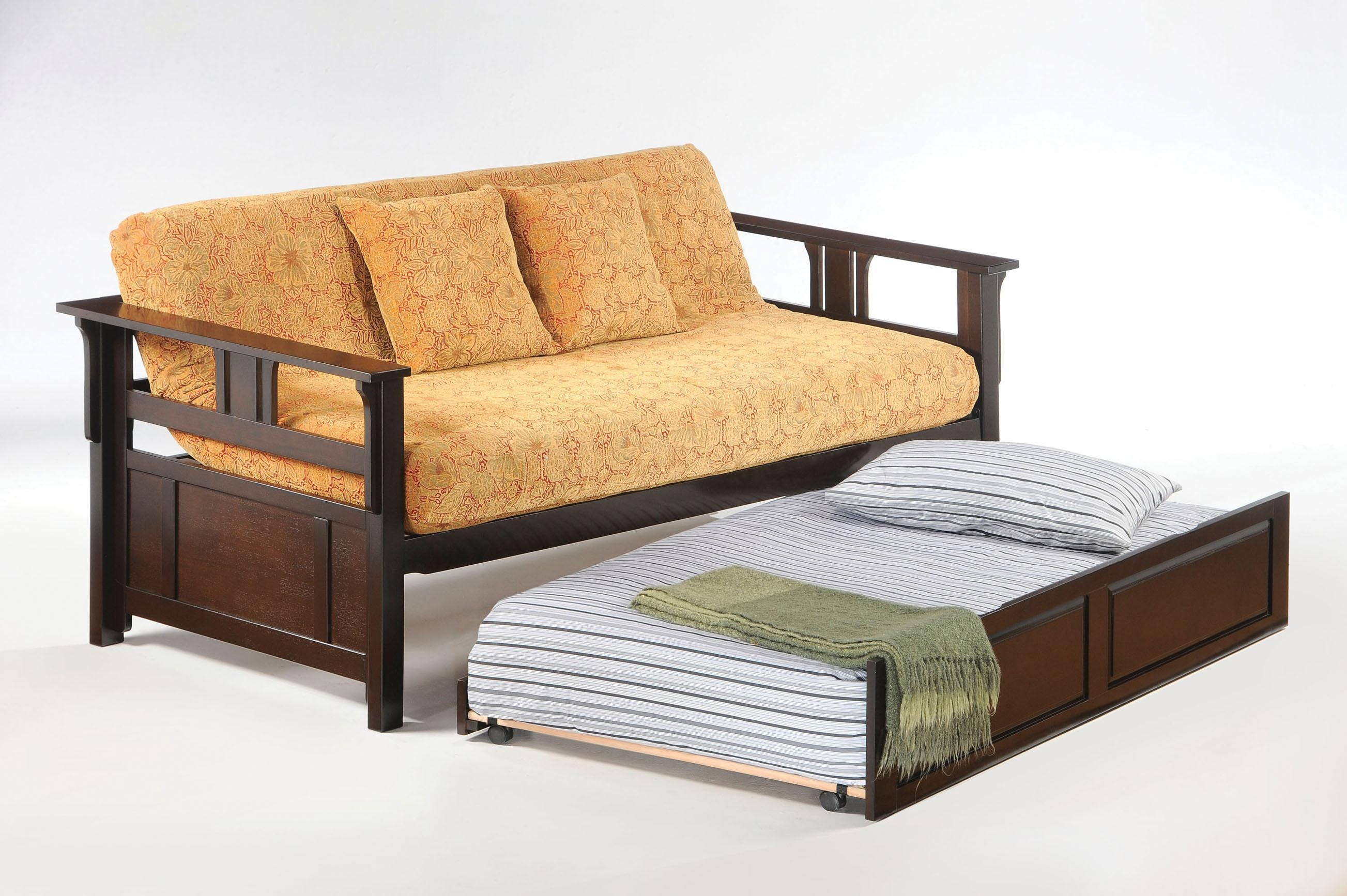 Featured Image of Sofa Beds With Trundle