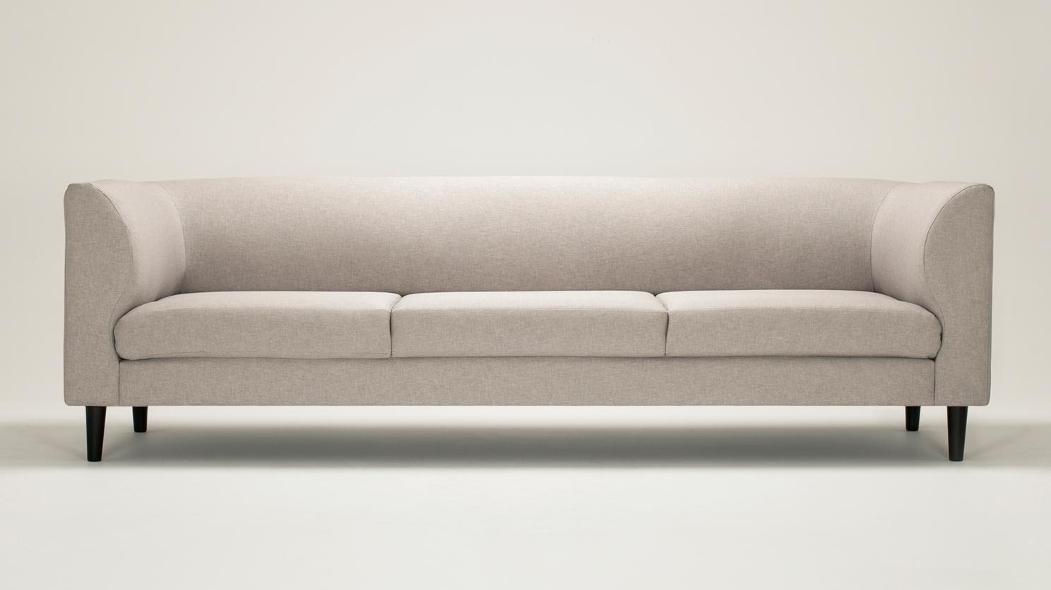 Eq3 | Living > Seating > Sofas For Sofas (Image 5 of 20)