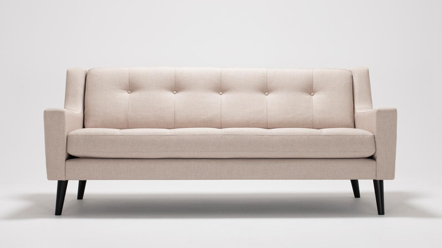 Eq3 | Living > Seating > Sofas In Sofas (Image 6 of 20)