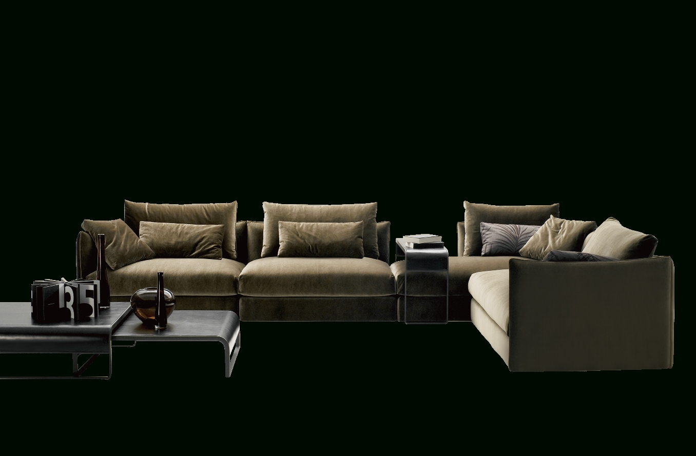 Era Sofa – Camerich Au Furniture Throughout Camerich Sofas (Image 13 of 19)