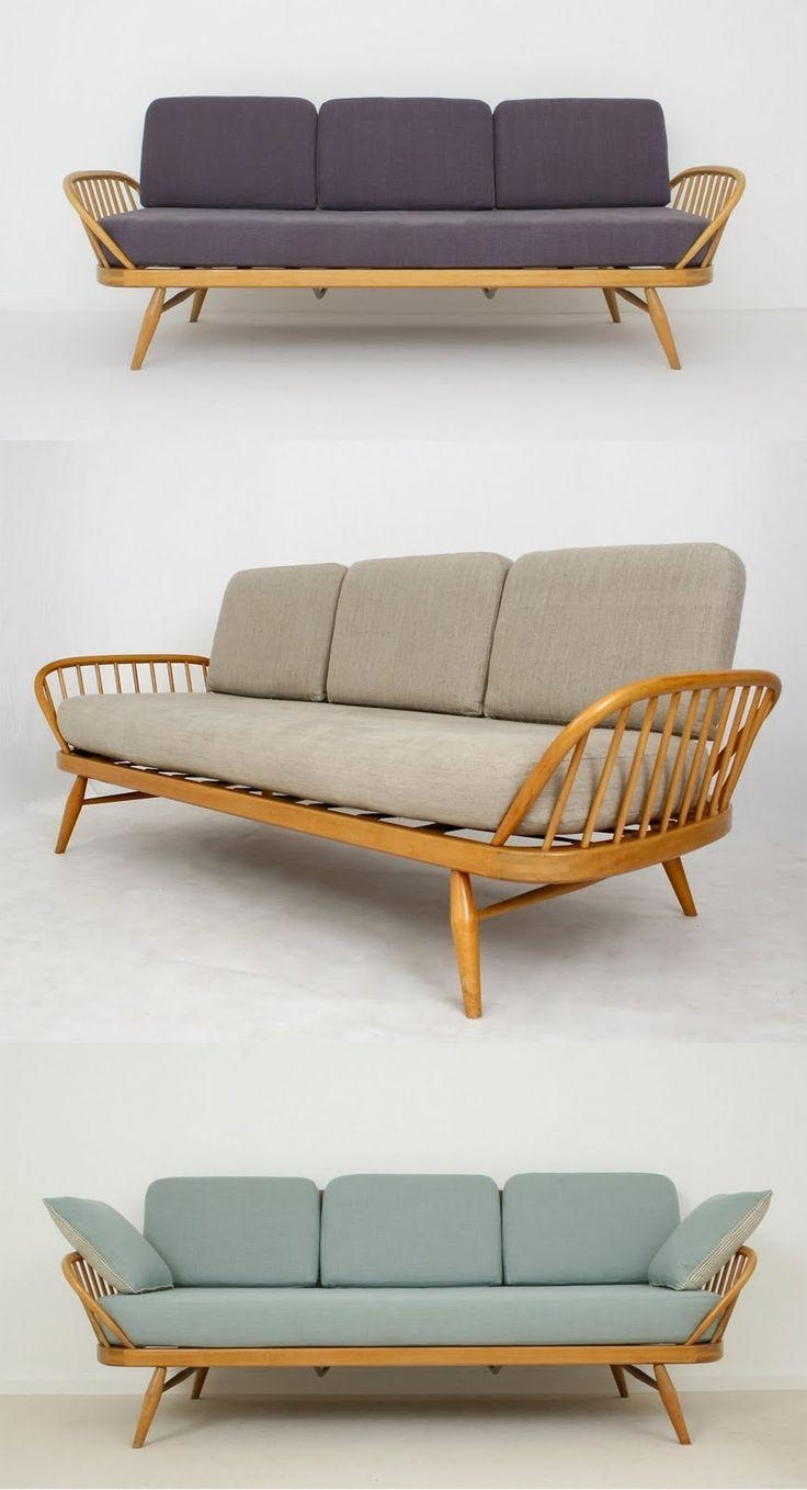 20 Photos Retro Sofas And Chairs Sofa Ideas