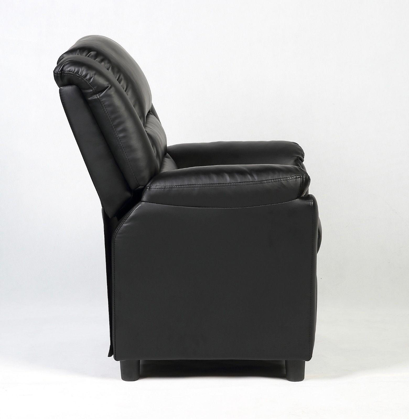 Ergonomic Kids Sofa Manual Recliner – Arm Chairs, Recliners With Regard To Ergonomic Sofas And Chairs (Image 10 of 20)