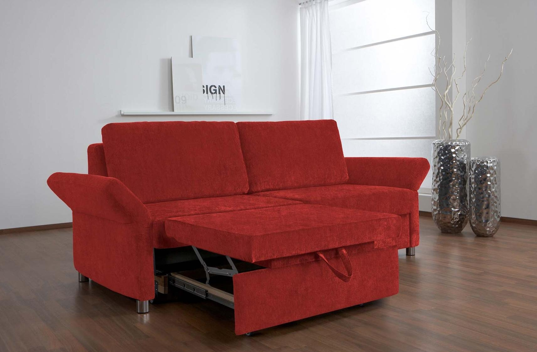 Essen Sleeper Sofa – The Best Pull Out Sofa Bednordholtz For Red Sleeper Sofa (Image 4 of 20)