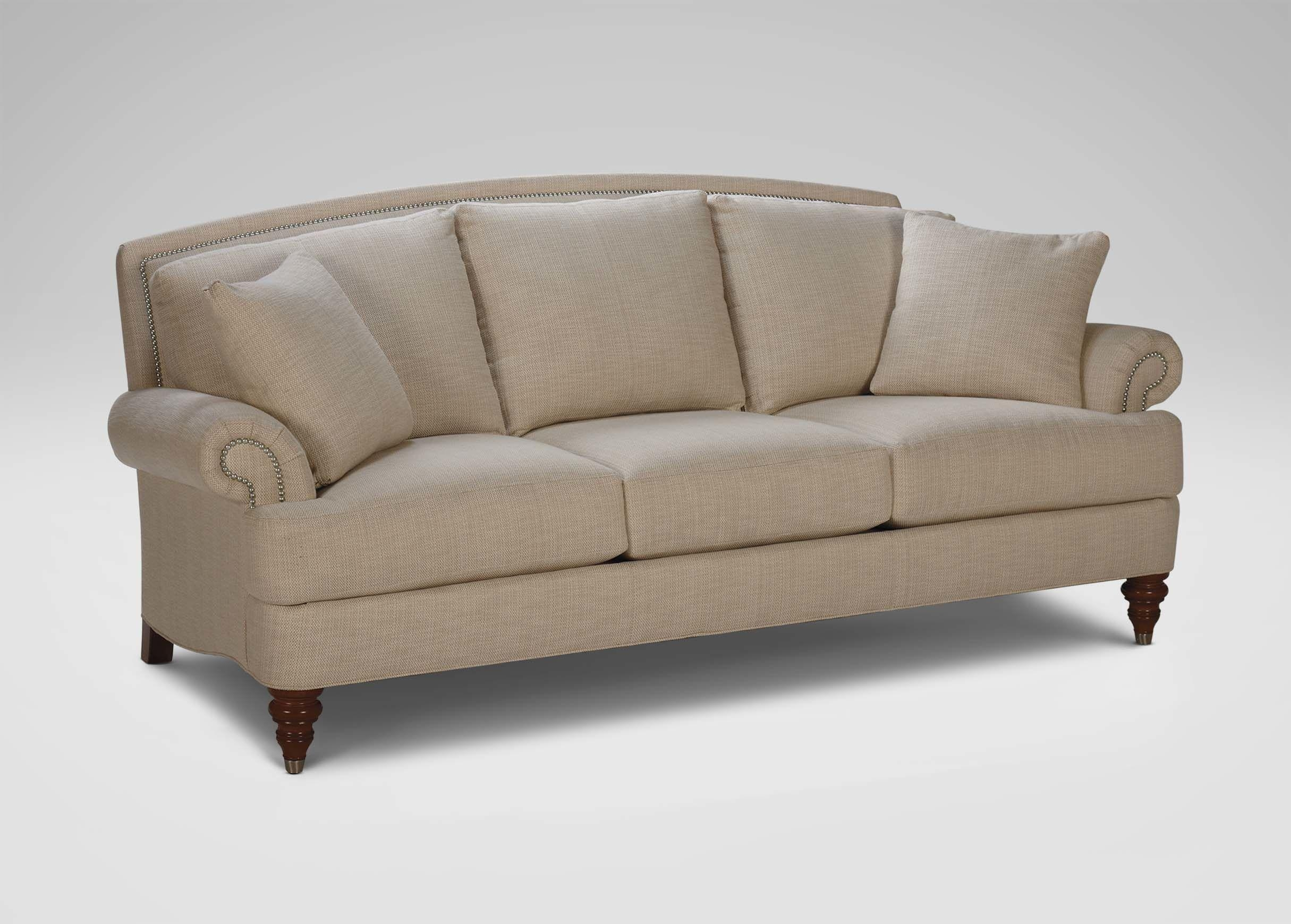 Ethan Allen Chesterfield Sofa Ethan Allen Chesterfield Sofa With Ethan Allen Chesterfield Sofas (View 14 of 20)