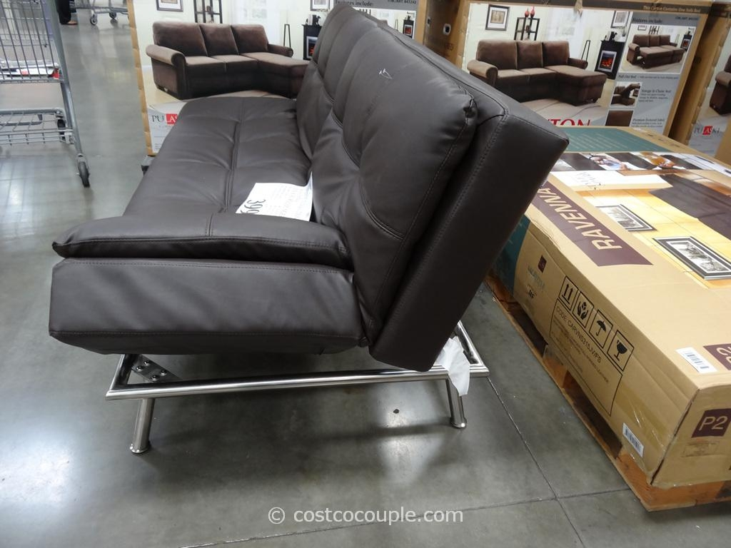 Euro Sofa Bed Costco | Tehranmix Decoration With Euro Lounger Sofa Beds (View 20 of 20)