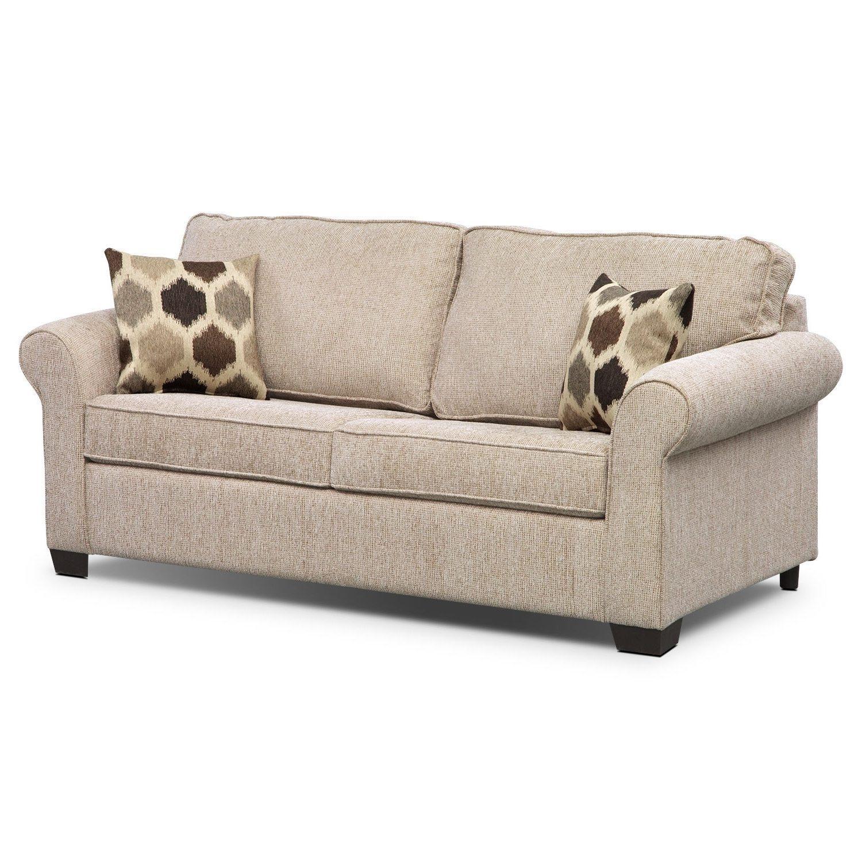 Everyday Sleeper Sofa | Sofa Gallery | Kengire Pertaining To Everyday Sleeper Sofas (View 2 of 20)