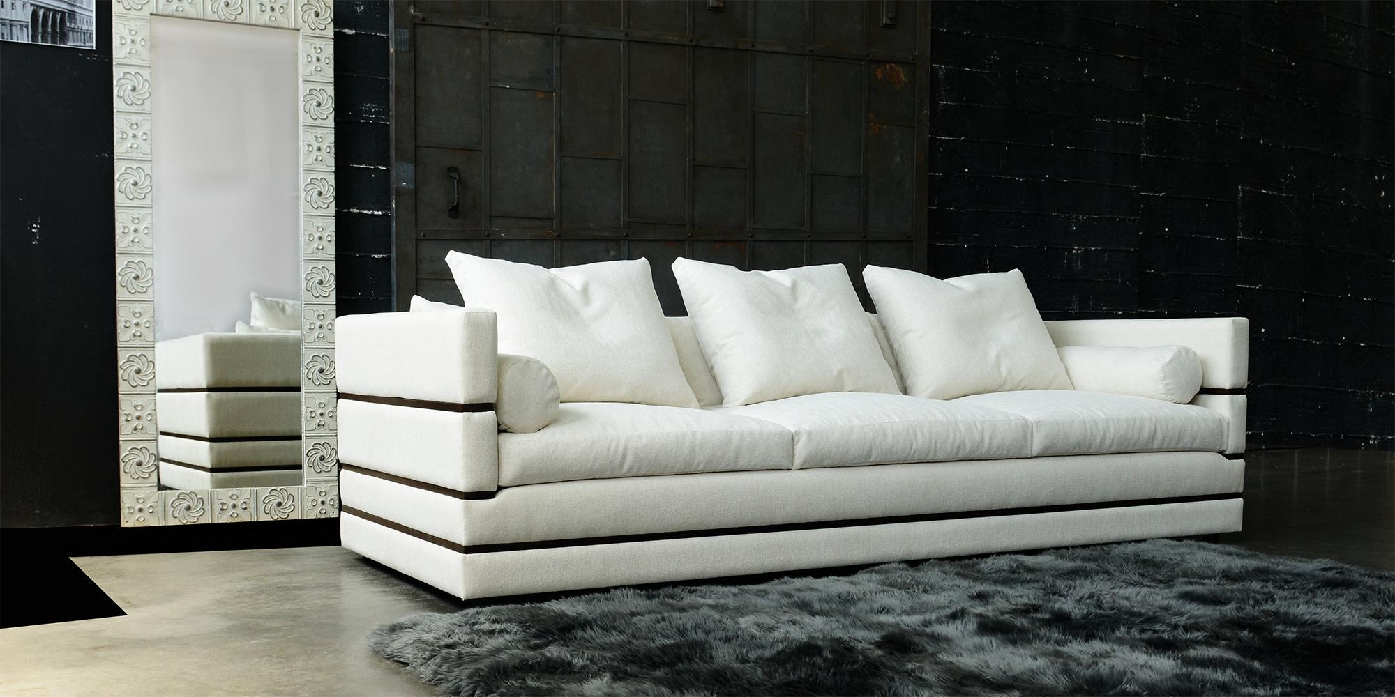 Evok Sofa – Nathan Anthony Furniture Throughout Nathan Anthony Sofas (View 19 of 20)