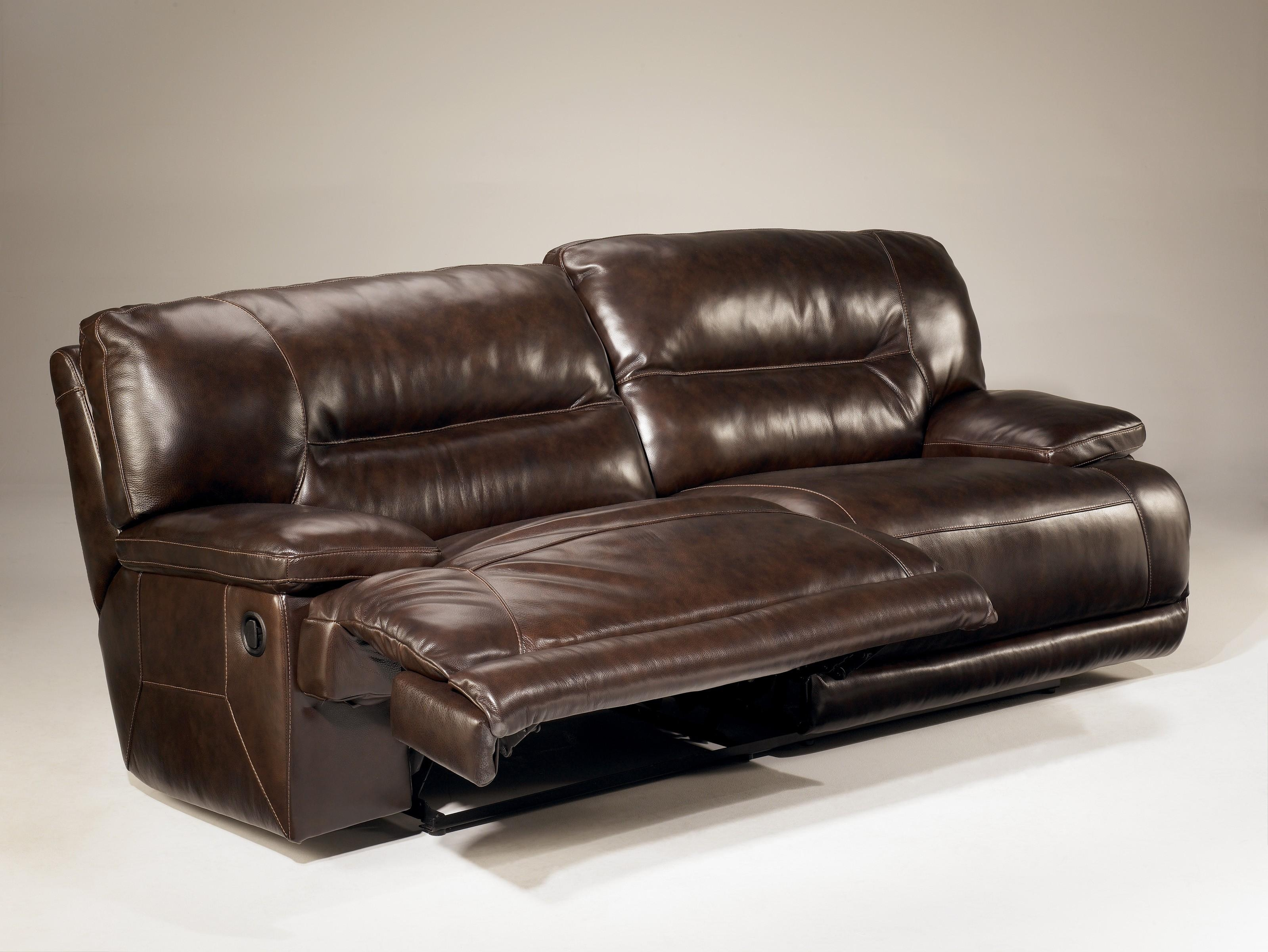 Exhilaration – Chocolate 42401 2 – Seat Power Reclining Sofa For 2 Seat Recliner Sofas (View 13 of 20)