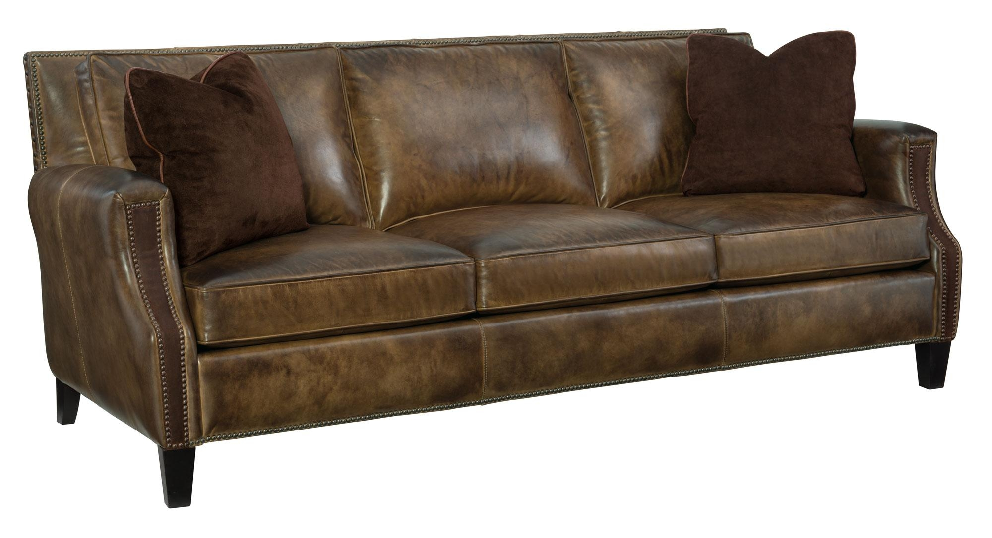 Express Program | Bernhardt With Regard To Foster Leather Sofas (Image 11 of 20)