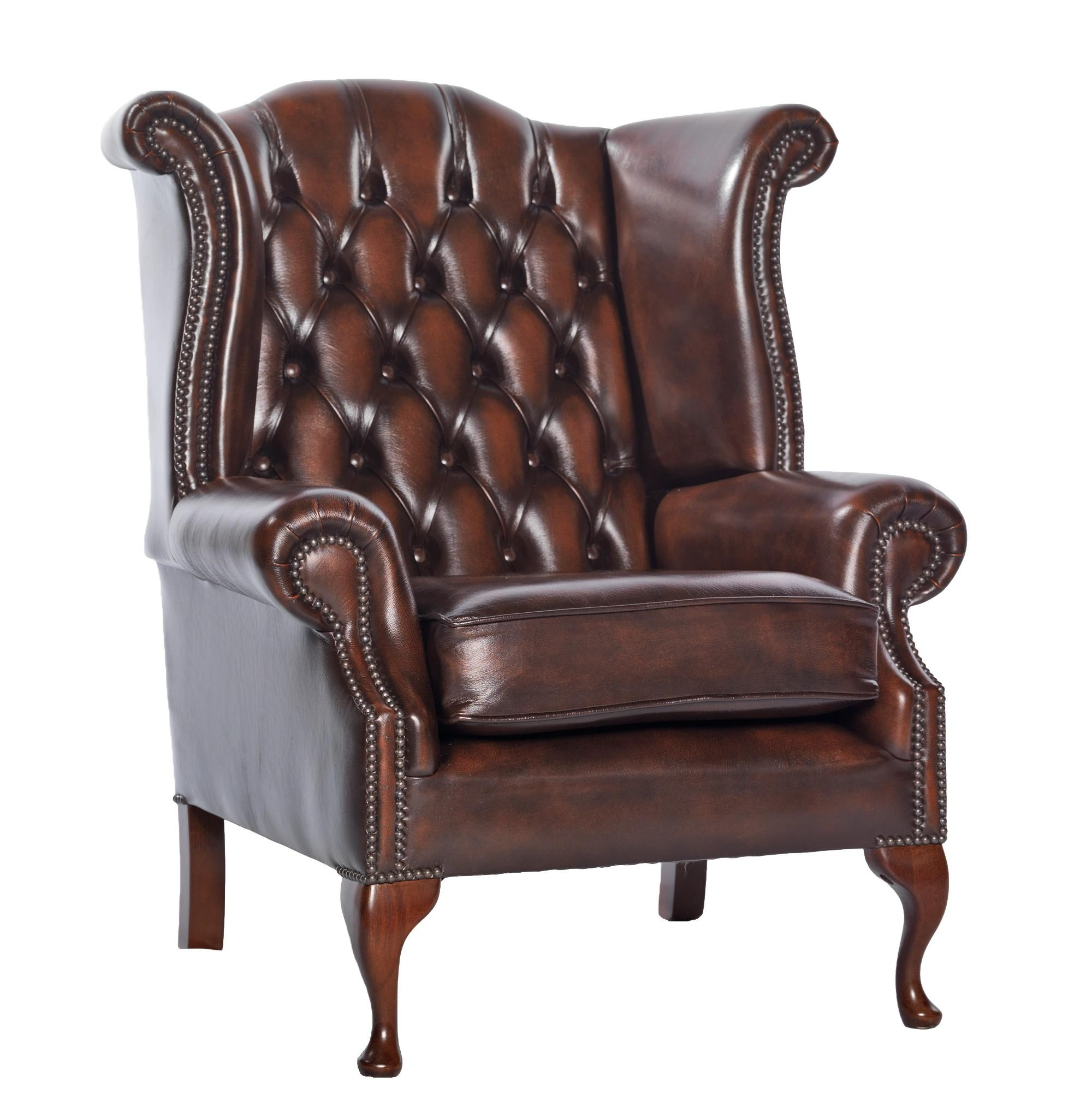 Extremely Creative Chesterfield Chair William Chesterfield Sofa Within Red Chesterfield Chairs (Image 11 of 20)