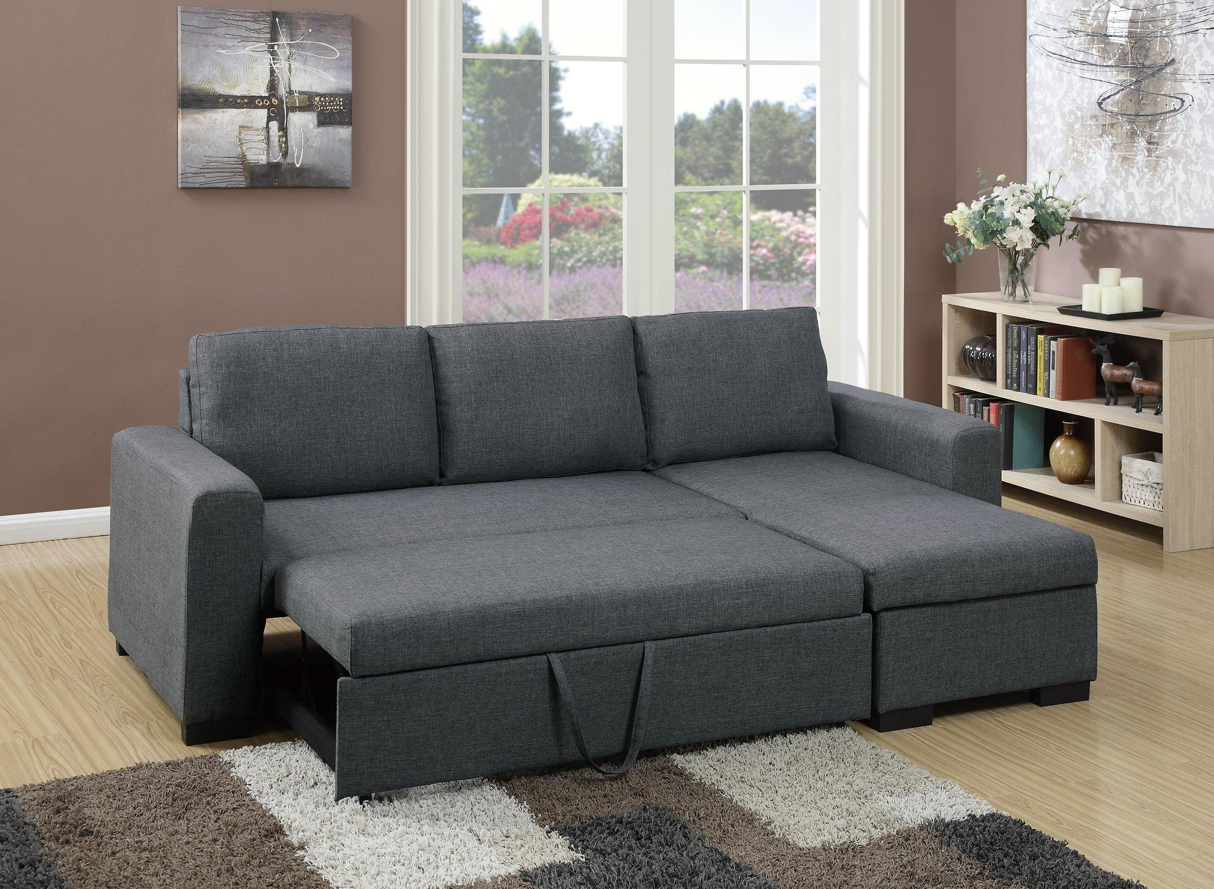 Featured Image of Convertible Sectional