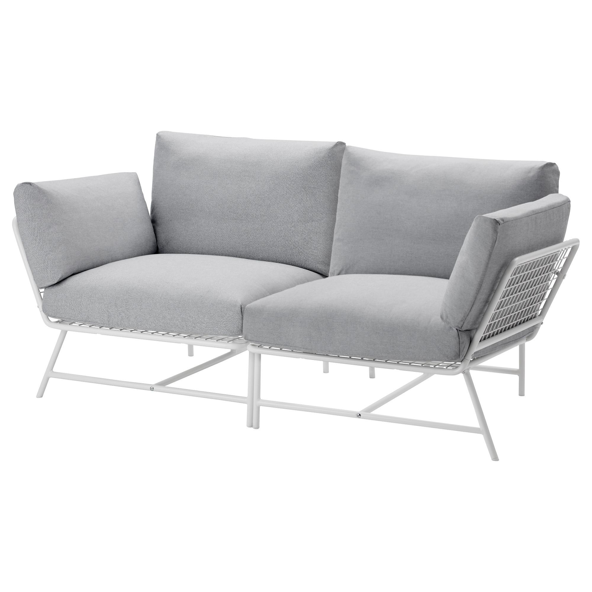 Fabric Loveseats - Ikea pertaining to Ikea Two Seater Sofas