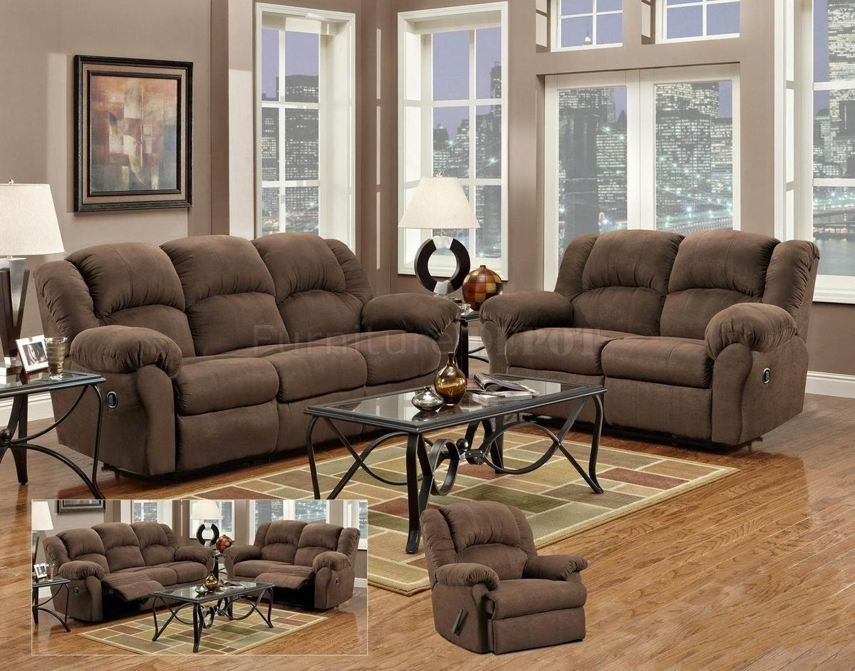 Fabric Reclining Sofas – Hypnofitmaui Within Reclining Sofas And Loveseats Sets (Image 5 of 20)