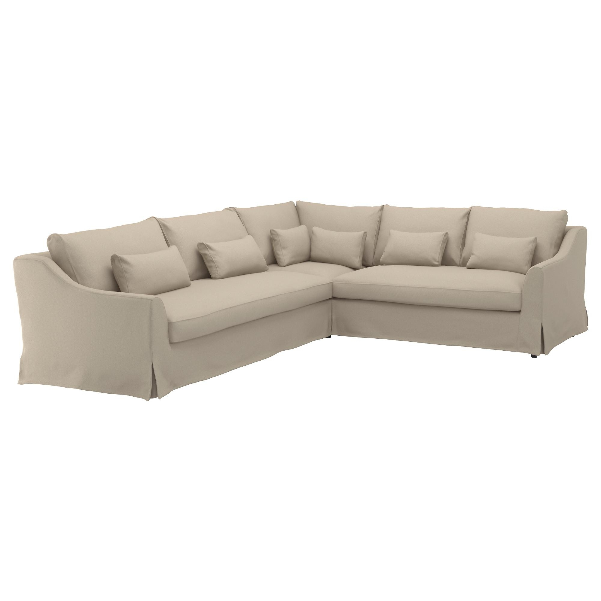 Fabric Sectional Sofas – Ikea Regarding Furniture Sectionals Ikea (Image 3 of 15)
