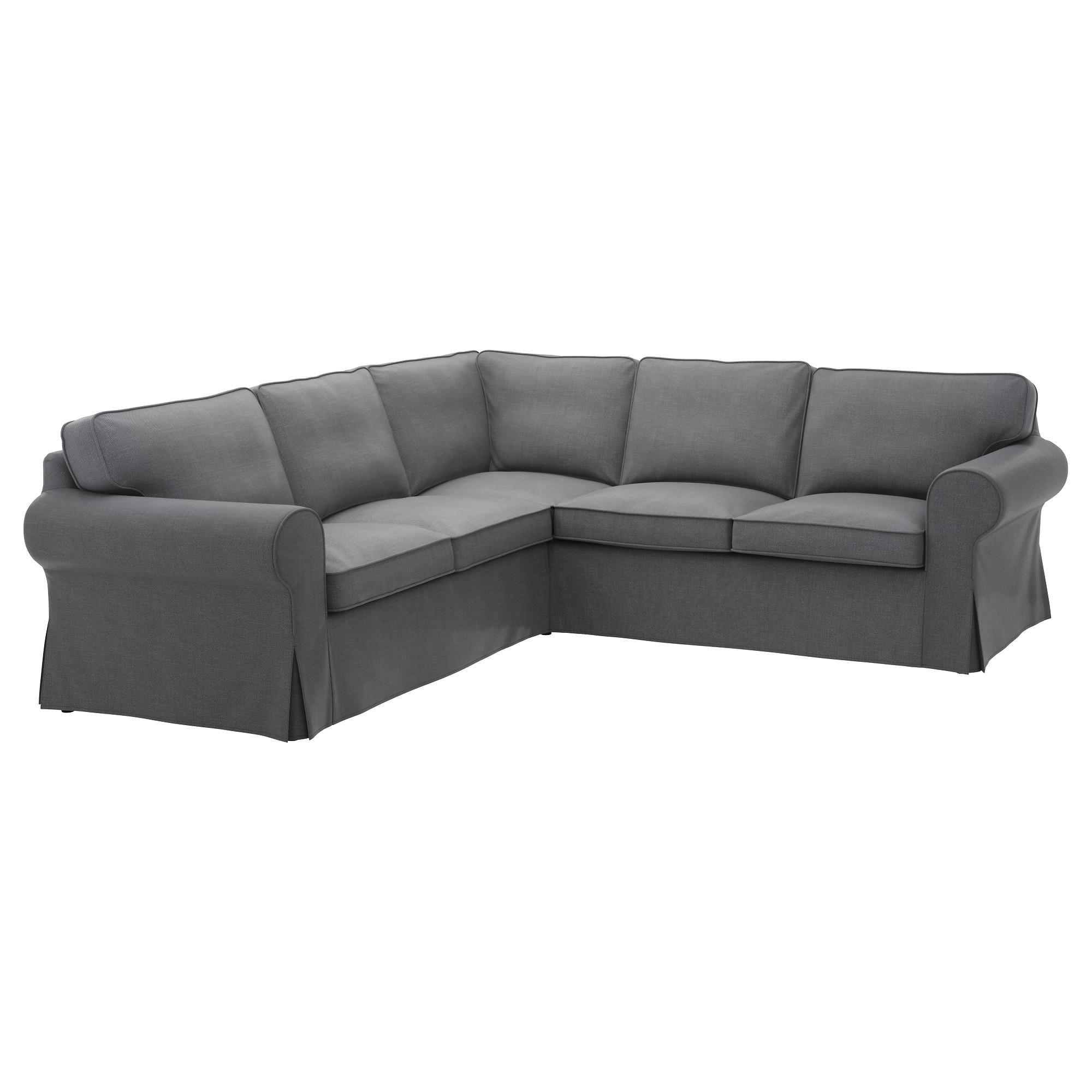 Fabric Sofas – Modern & Contemporary – Ikea Inside Fabric Sofas (View 19 of 20)