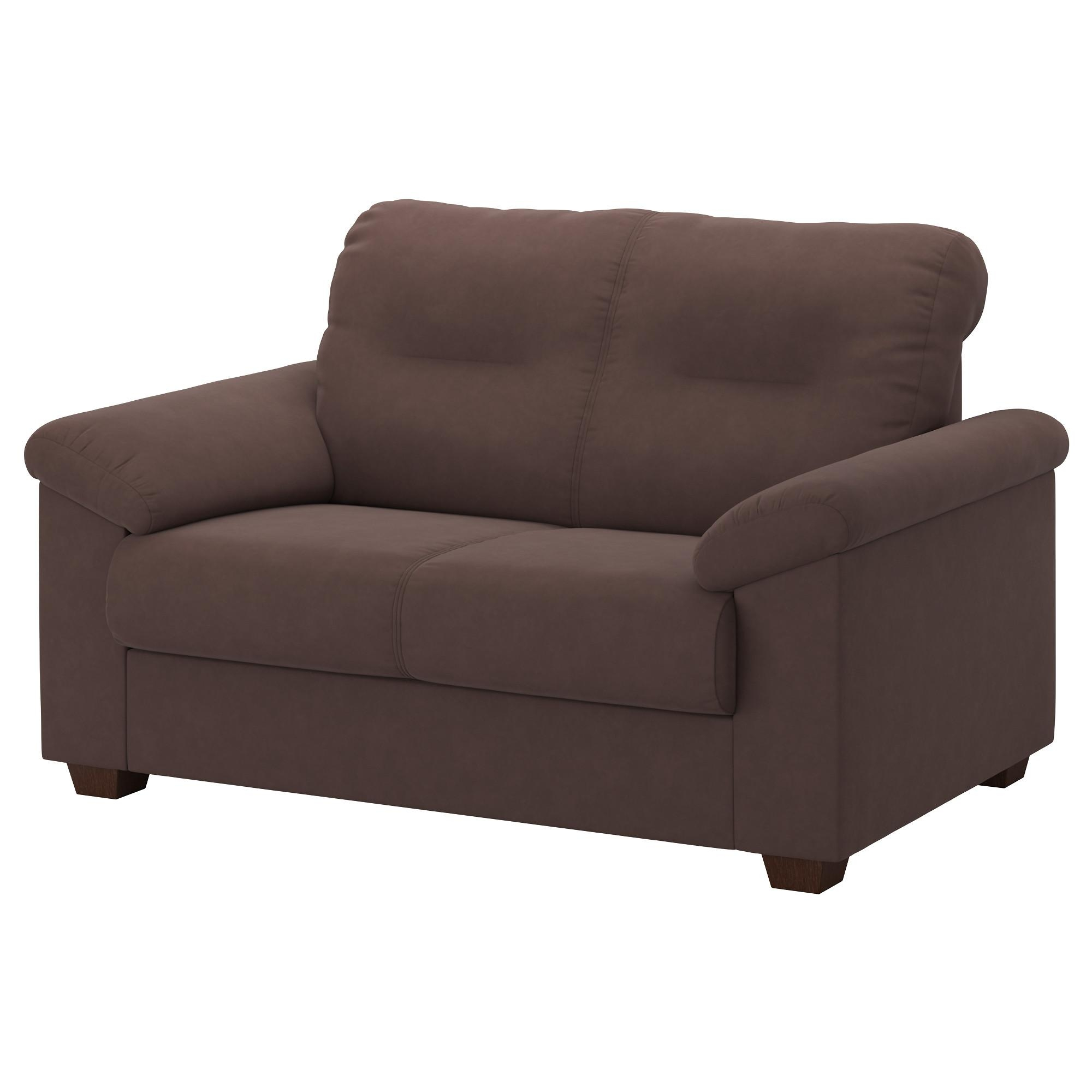 Fabric Two Seater Sofas – Small Fabric Sofas – Ikea With Regard To Small Sofas Ikea (View 8 of 20)