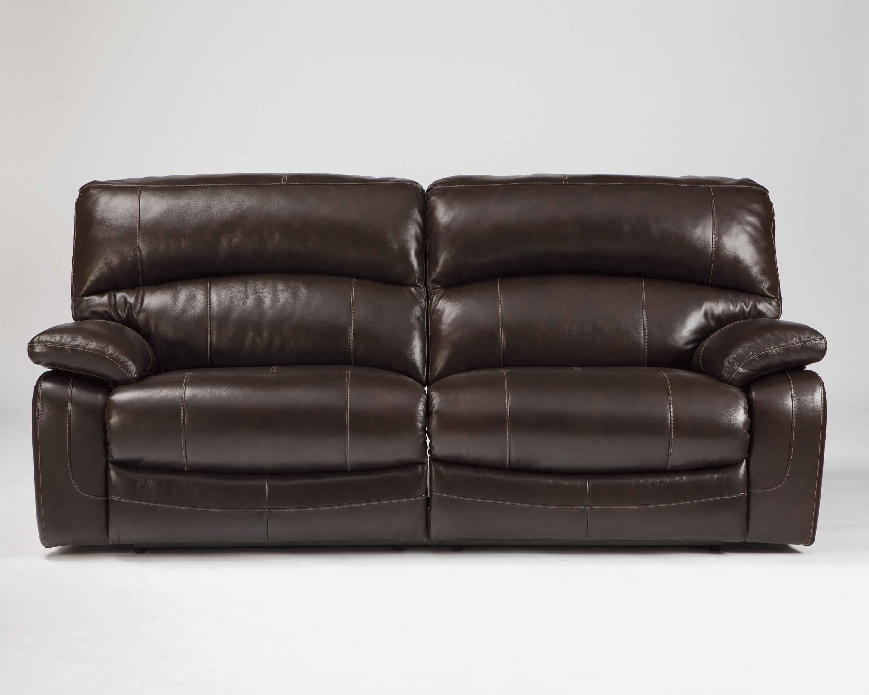 Factory Outlet Home Furniture | Value City Furniture | Tehranmix Pertaining To 2 Seater Recliner Leather Sofas (Image 7 of 20)