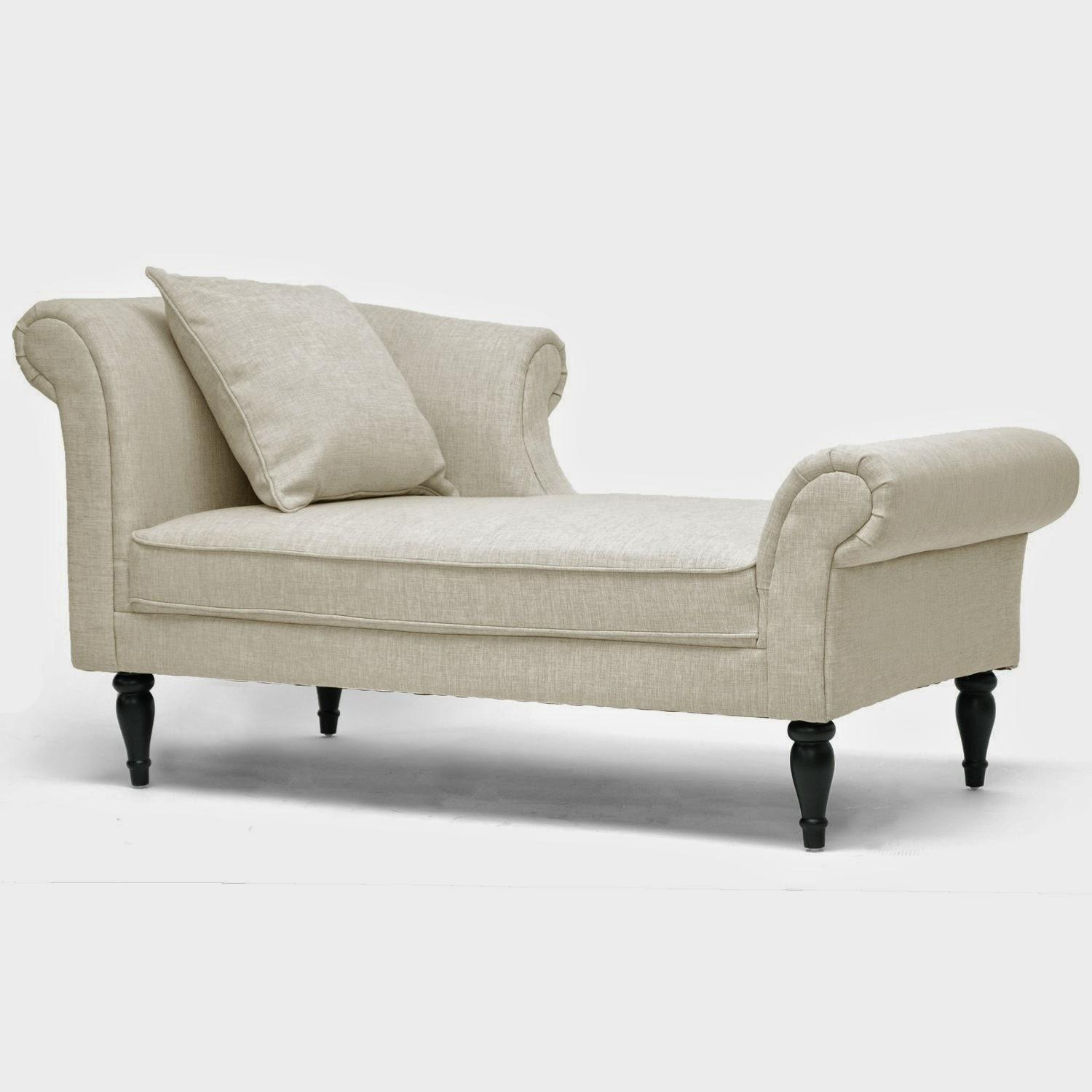 Fainting Sofa For Sale Hawthorne Chaise Lounge Wayfair (View 14 of 20)